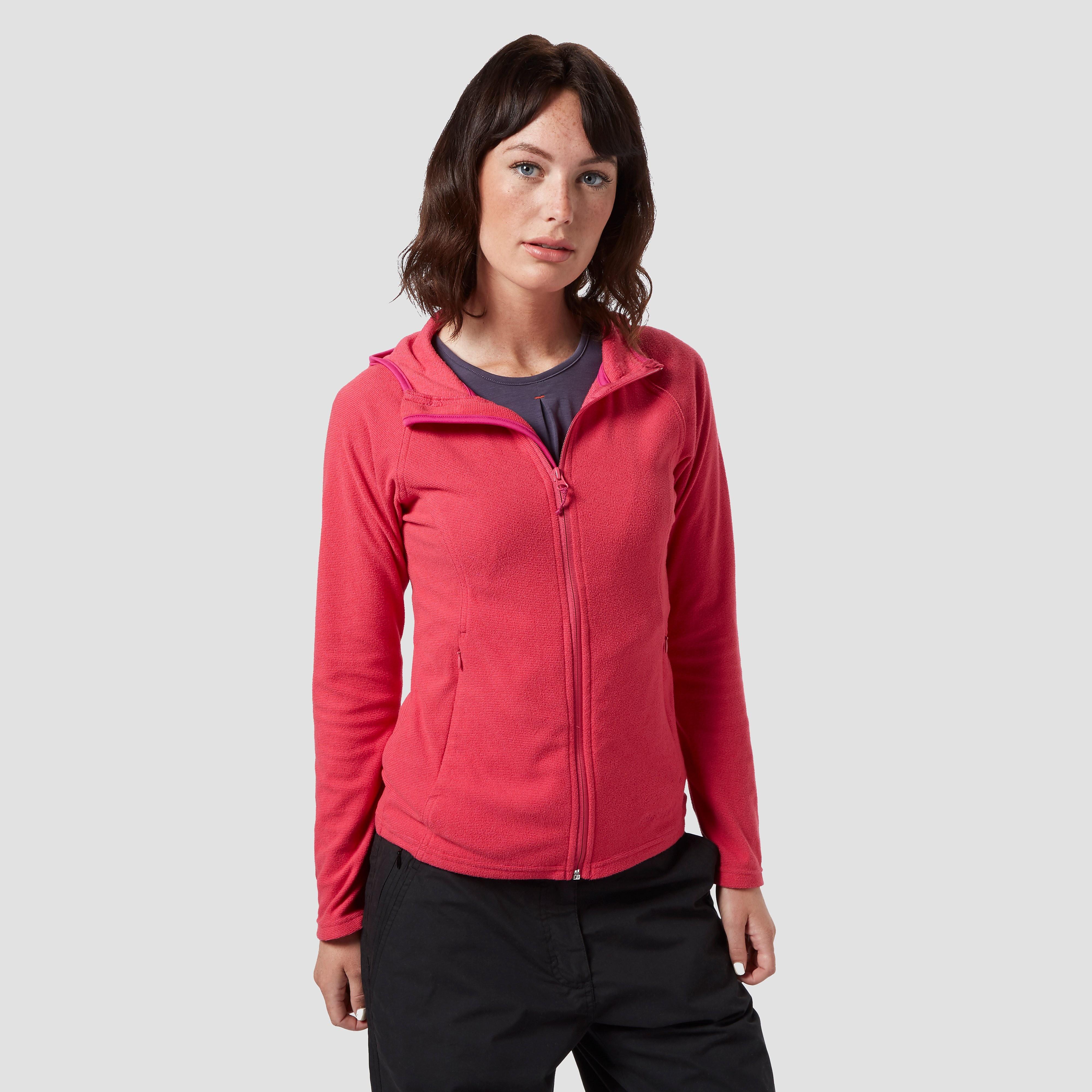 Peter Storm Micro Stripe Full Zip Women's Jacket