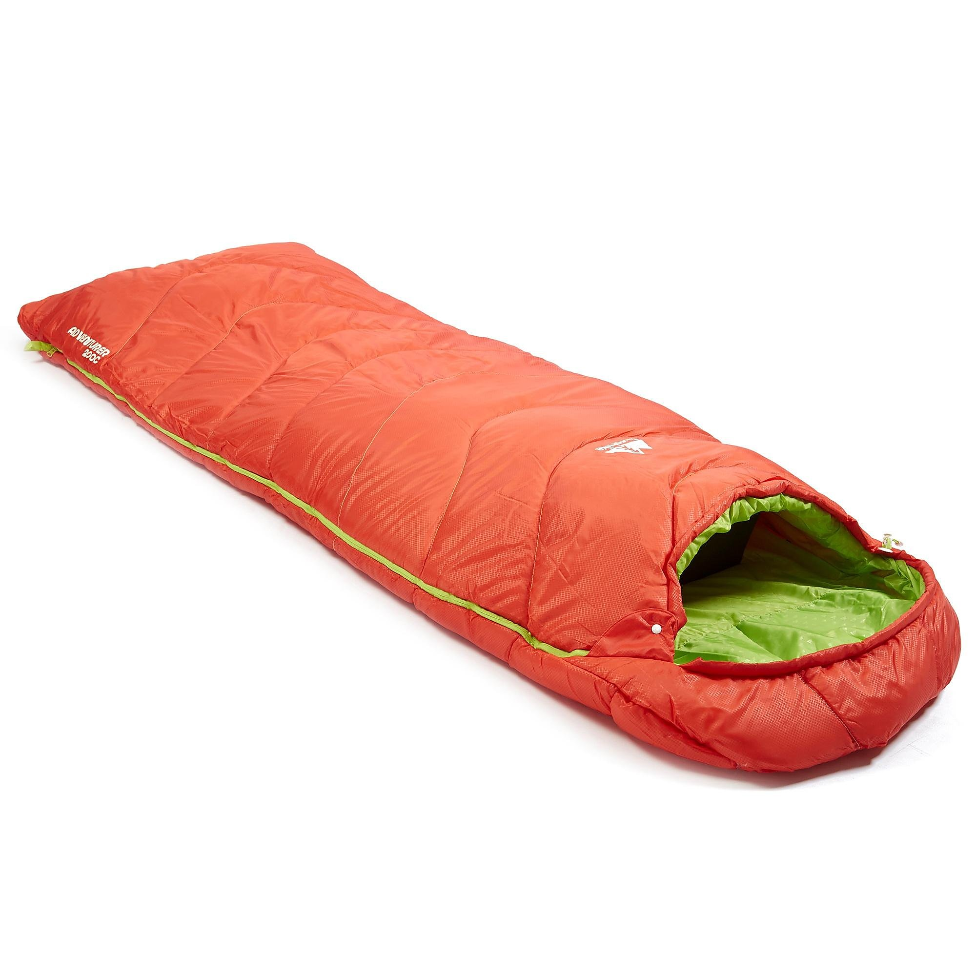 EUROHIKE Adventurer 200C Sleeping Bag