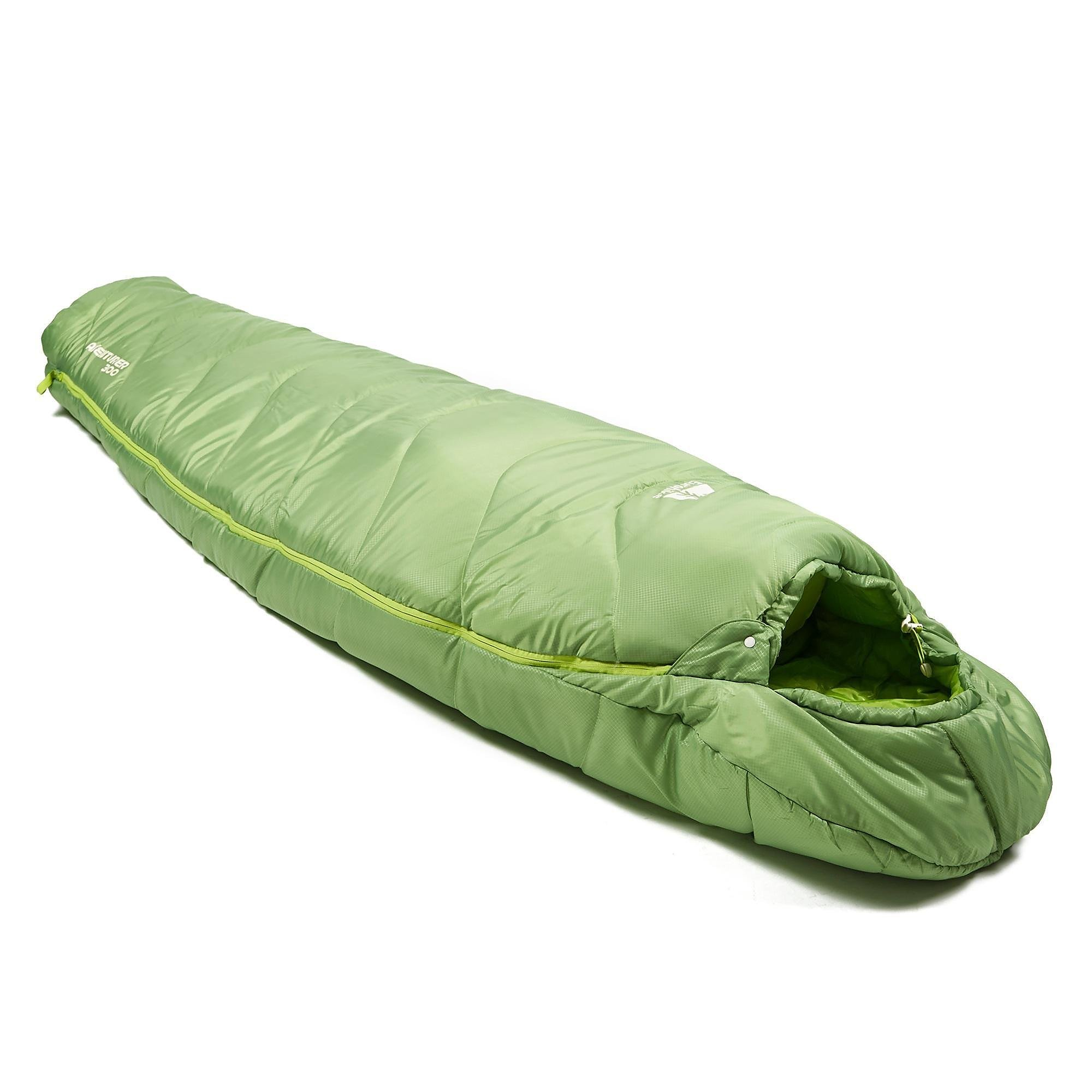 EUROHIKE Adventurer 300 Sleeping Bag