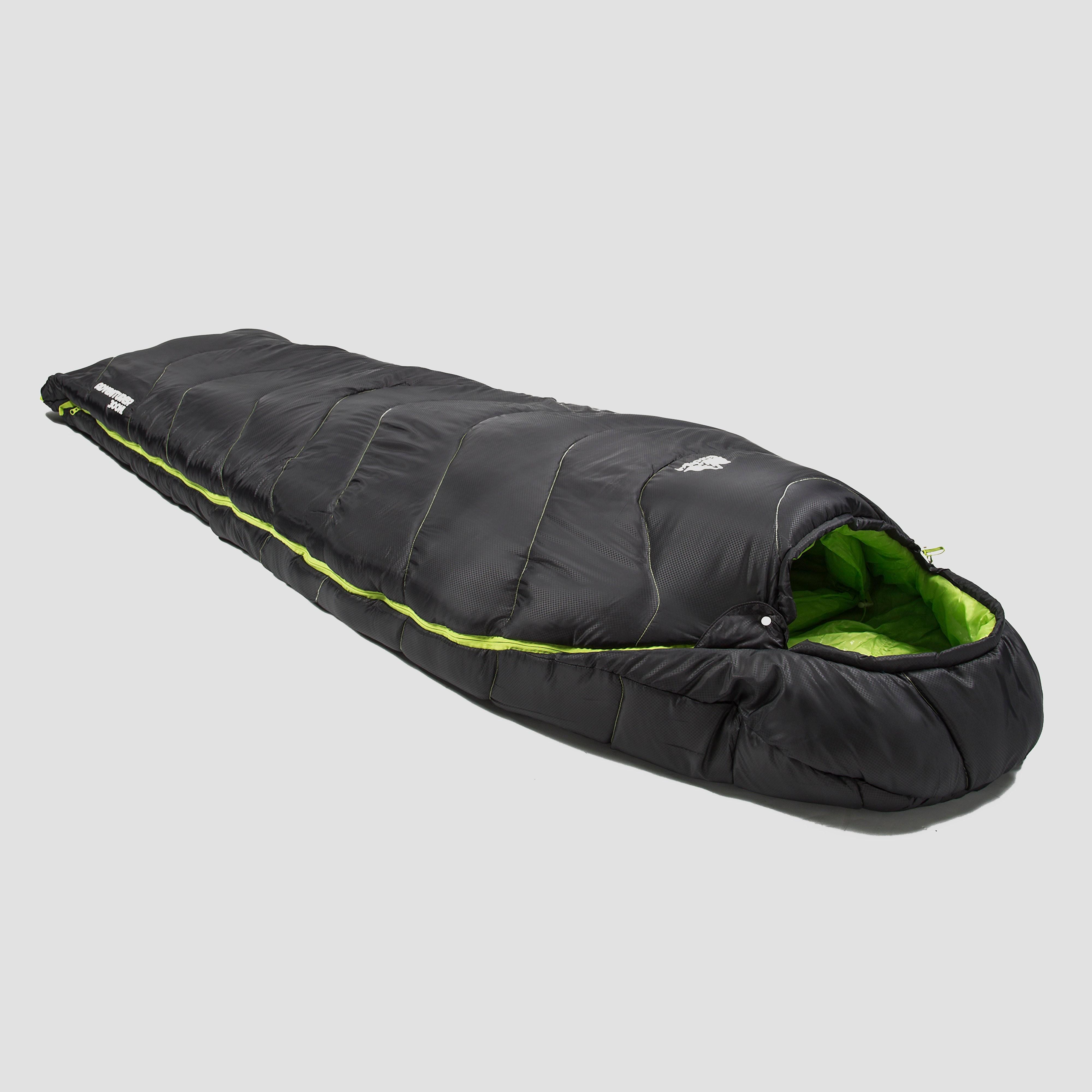 EUROHIKE Adventurer 300XL Sleeping Bag