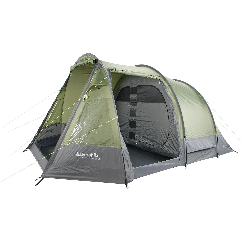 EUROHIKE Rydal 500 5 Man Tent