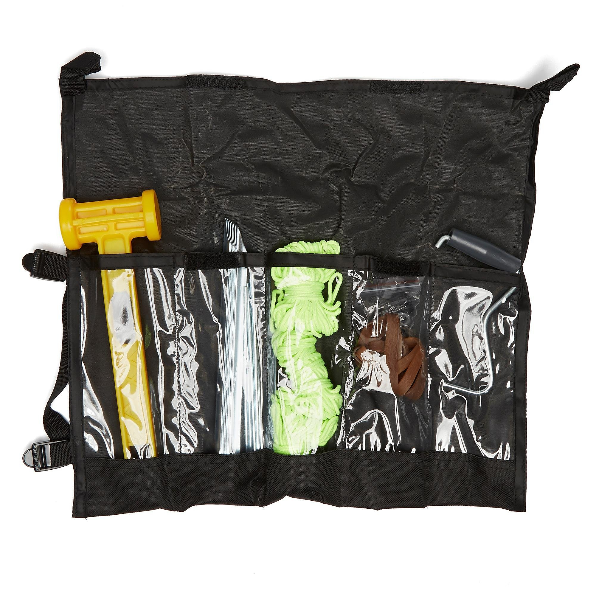 EUROHIKE Tent Essentials Kit
