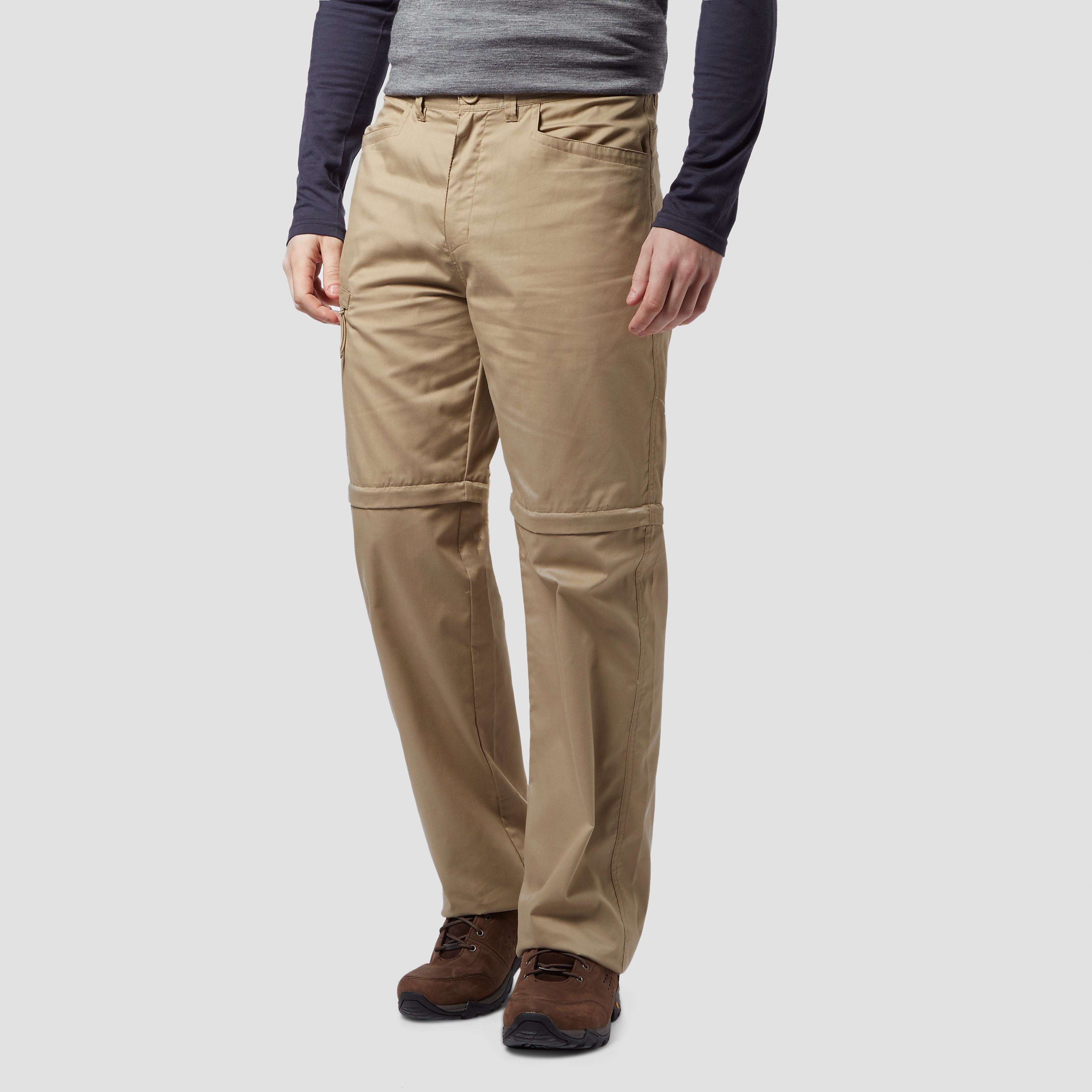Peter Storm Men's Ramble Convertible Long Trousers