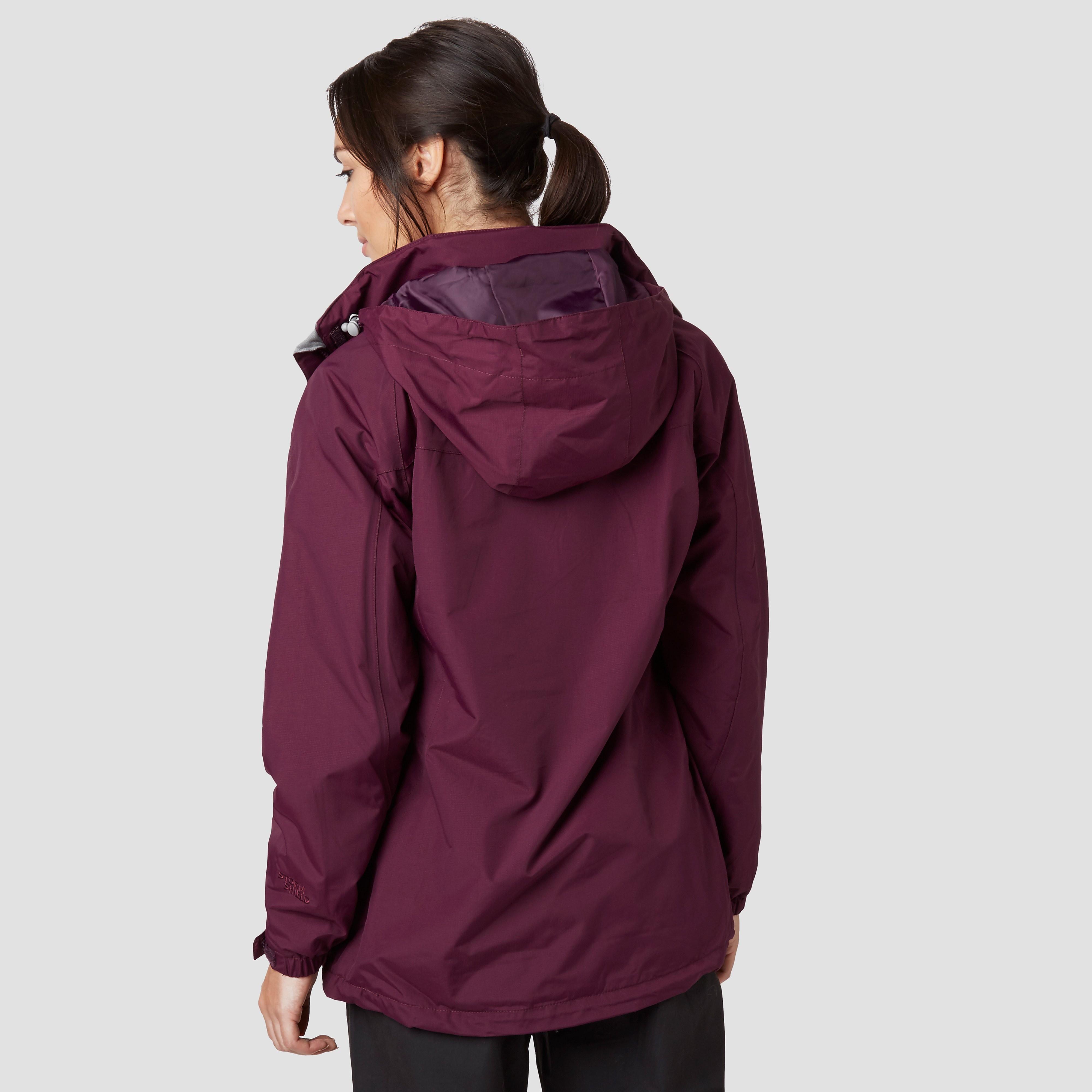 Peter Storm Women's Lakeside 3 in 1 Jacket