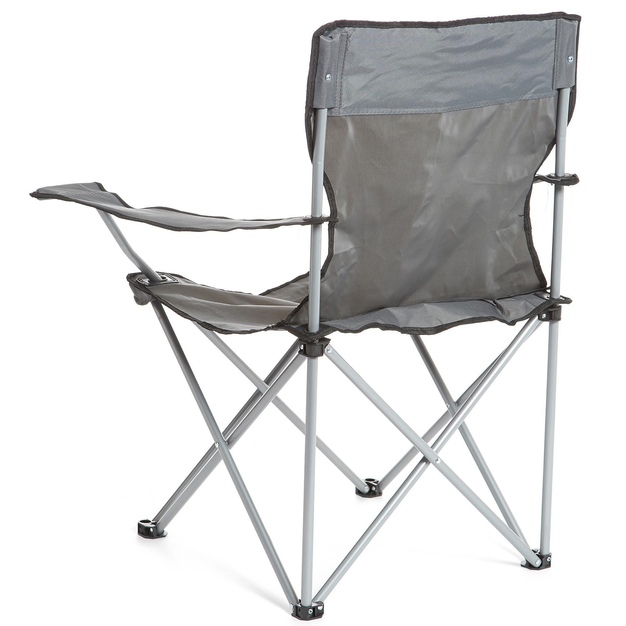 EUROHIKE Peak Folding Chair
