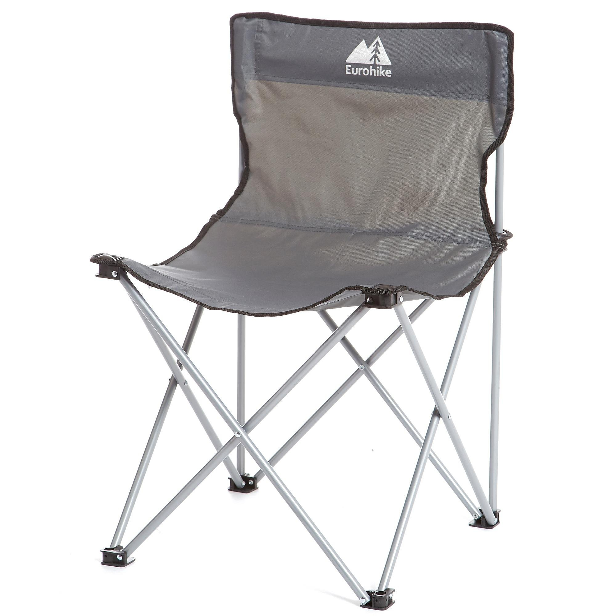 EUROHIKE Lowland Folding Chair