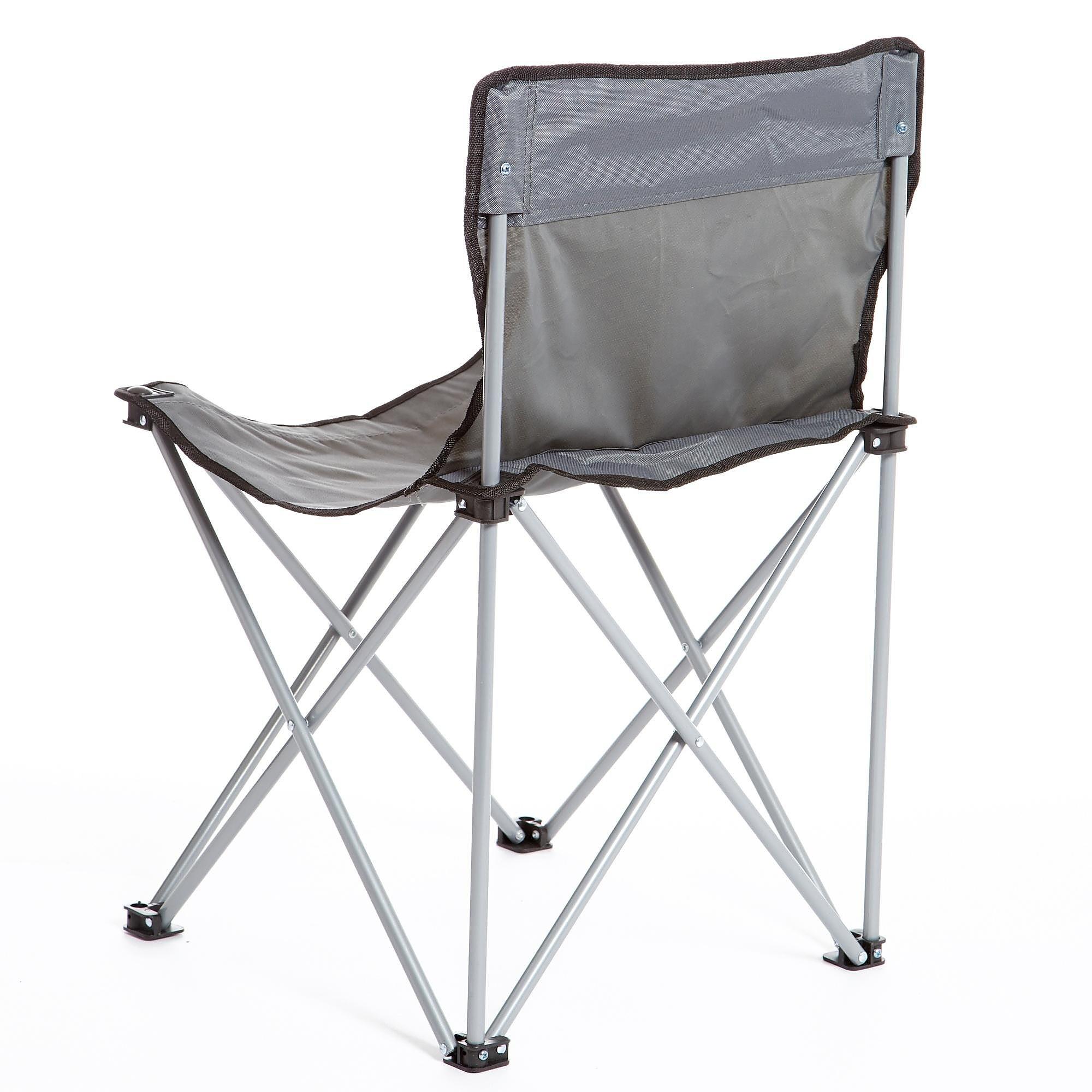 EUROHIKE Lowland Folding Chair