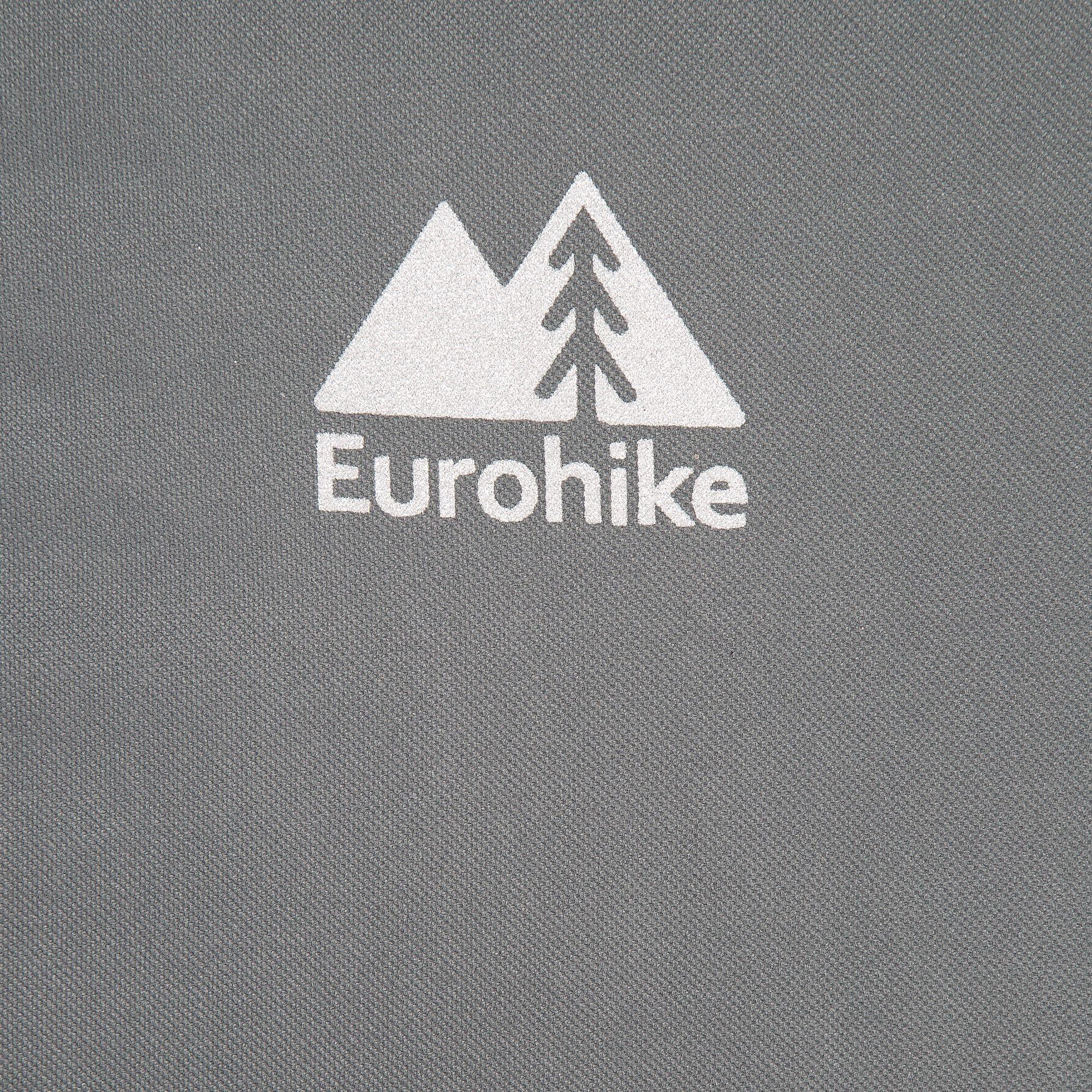 EUROHIKE Camp Bed