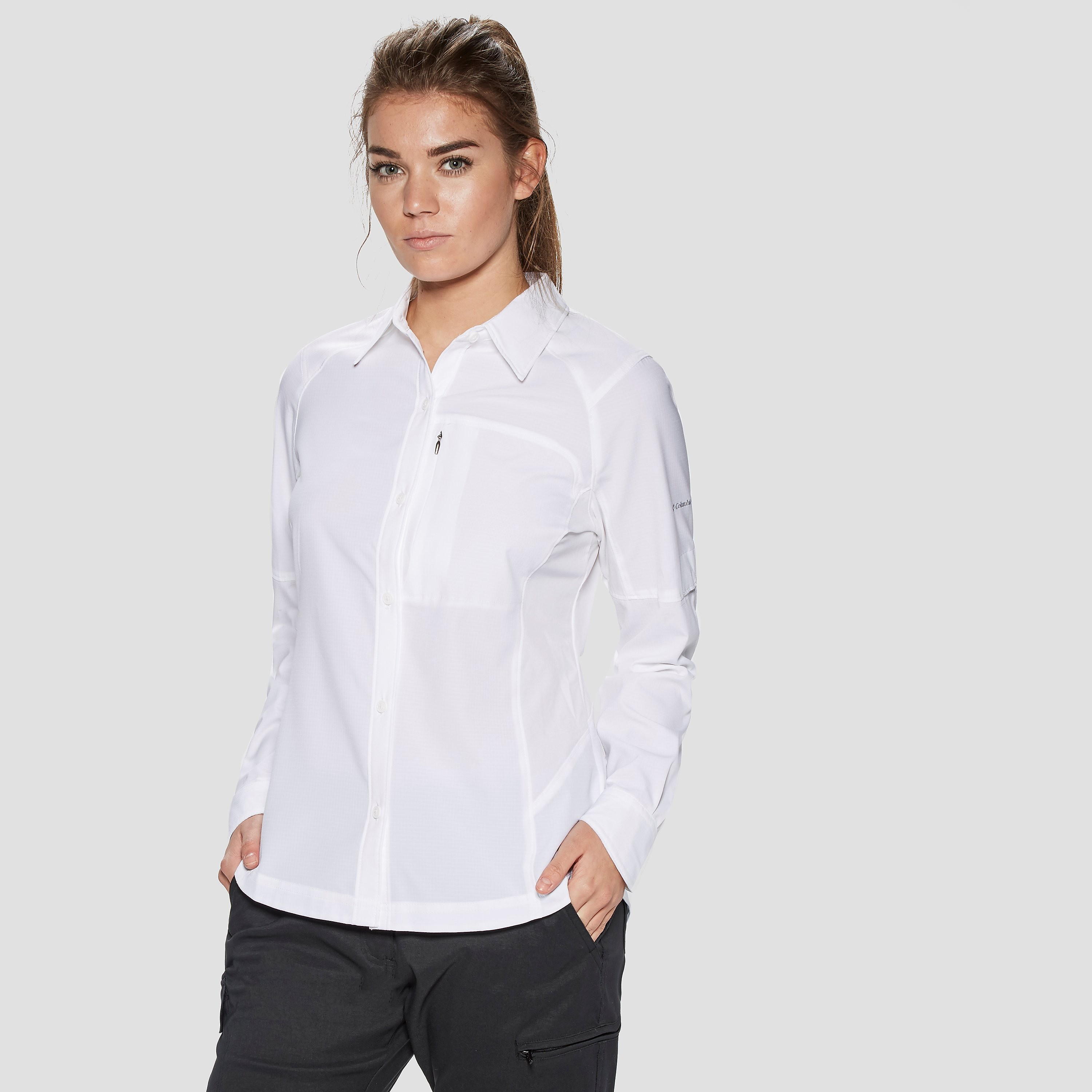 Columbia Silver Ridge Long Sleeve Women's Shirt