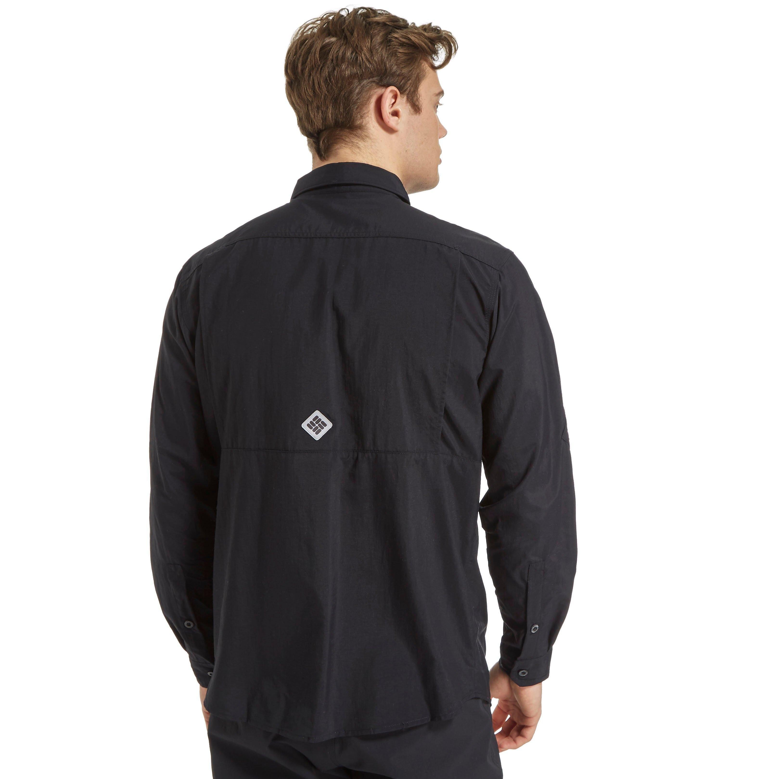 Columbia Cascades Explorer Long Sleeve Men's Shirt