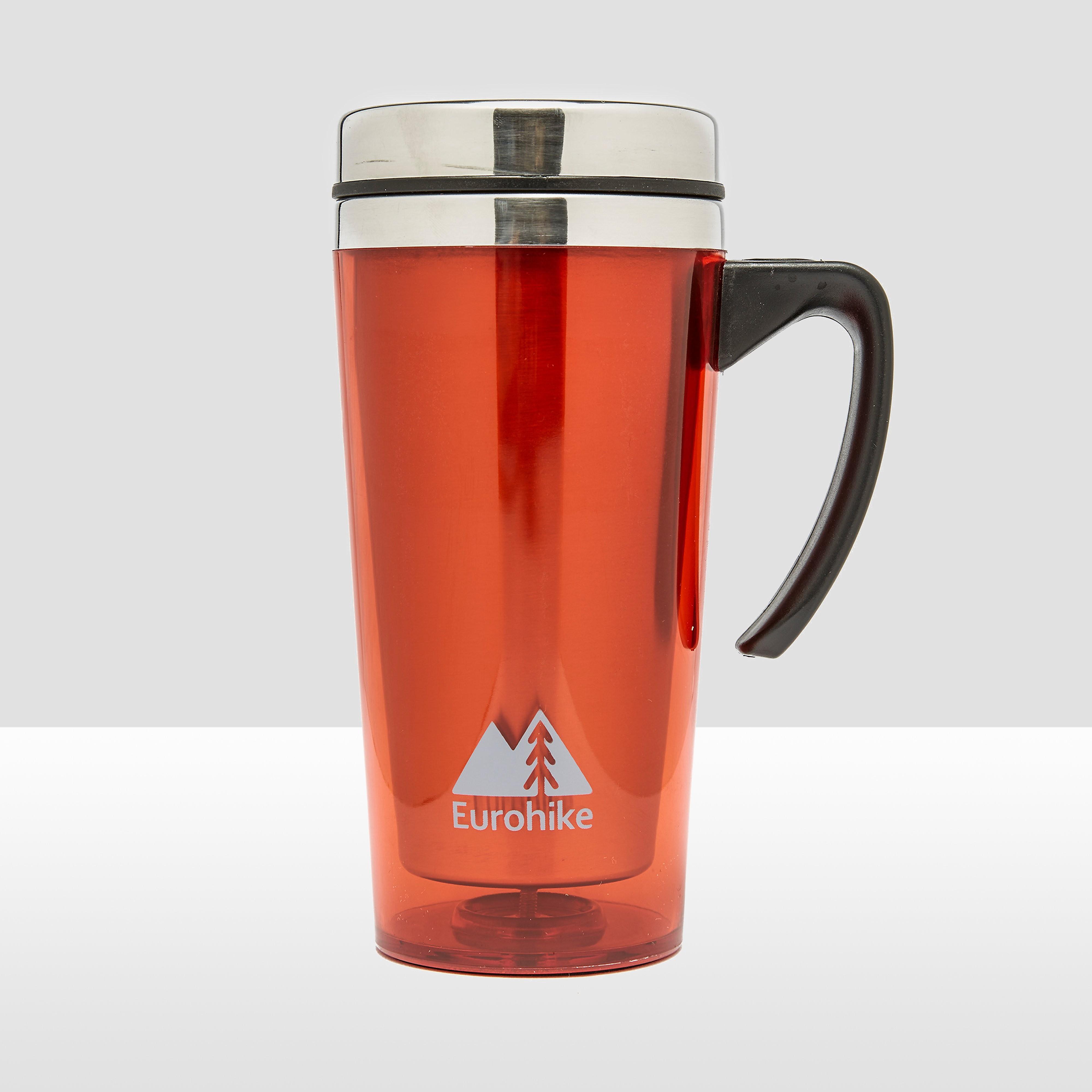 Eurohike Tall Insulated Mug