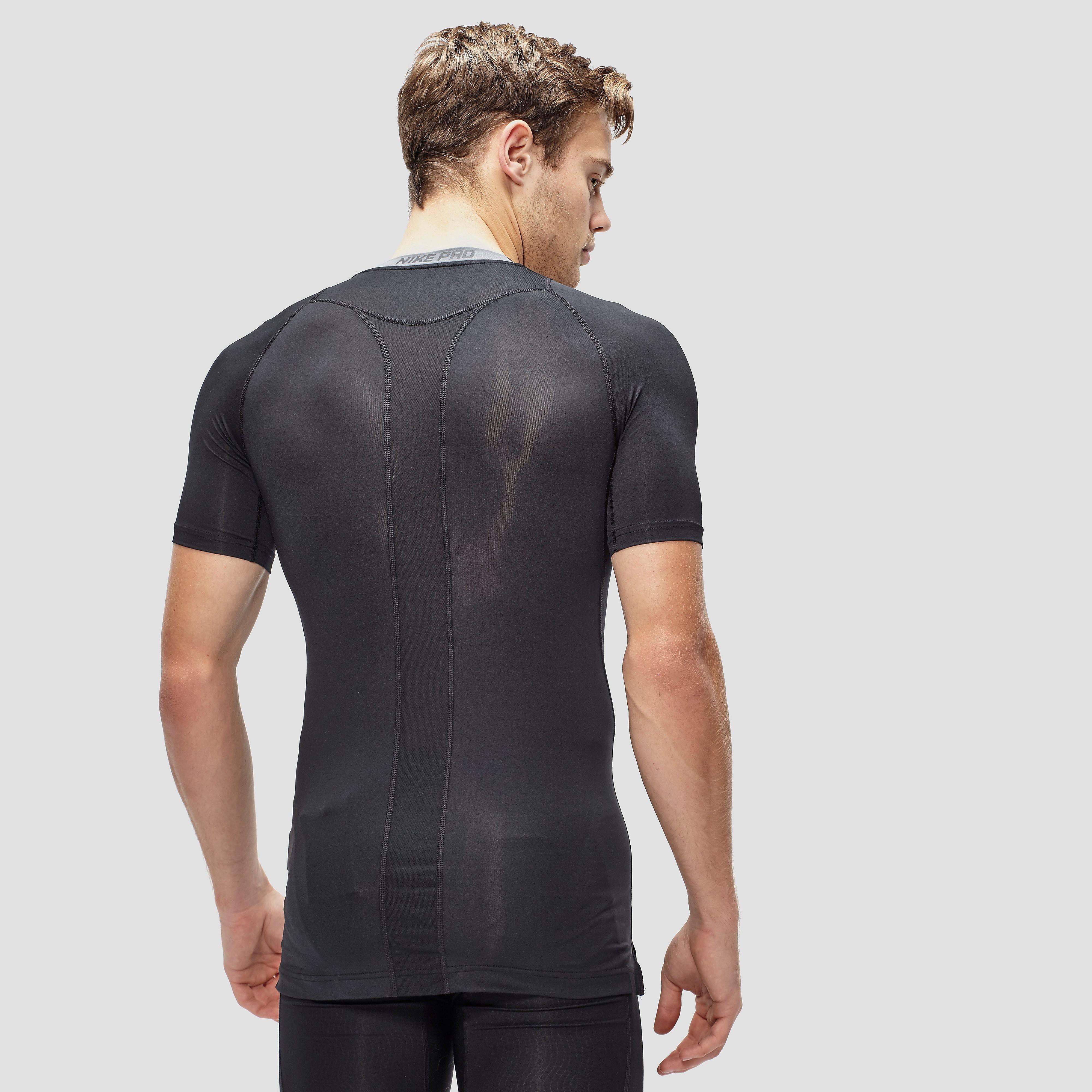 Nike Men's Pro Cool Compression Short-Sleeve Shirt