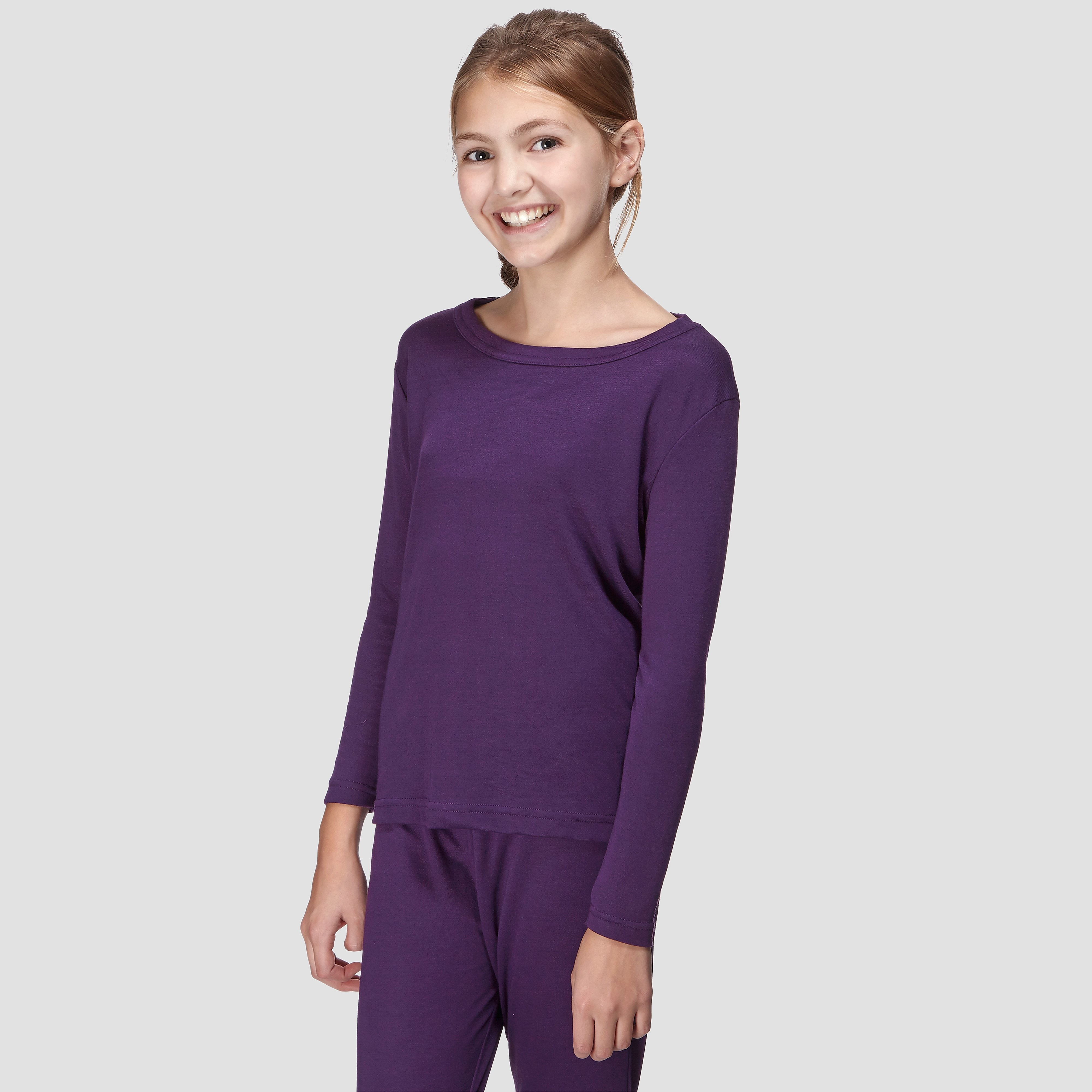 Peter Storm Girls' Thermal Baselayer Top