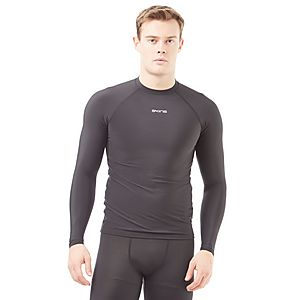 f4900f9571a1 Skins DNAMIC FORCE Thermal Long Sleeve Men s Compression Top ...