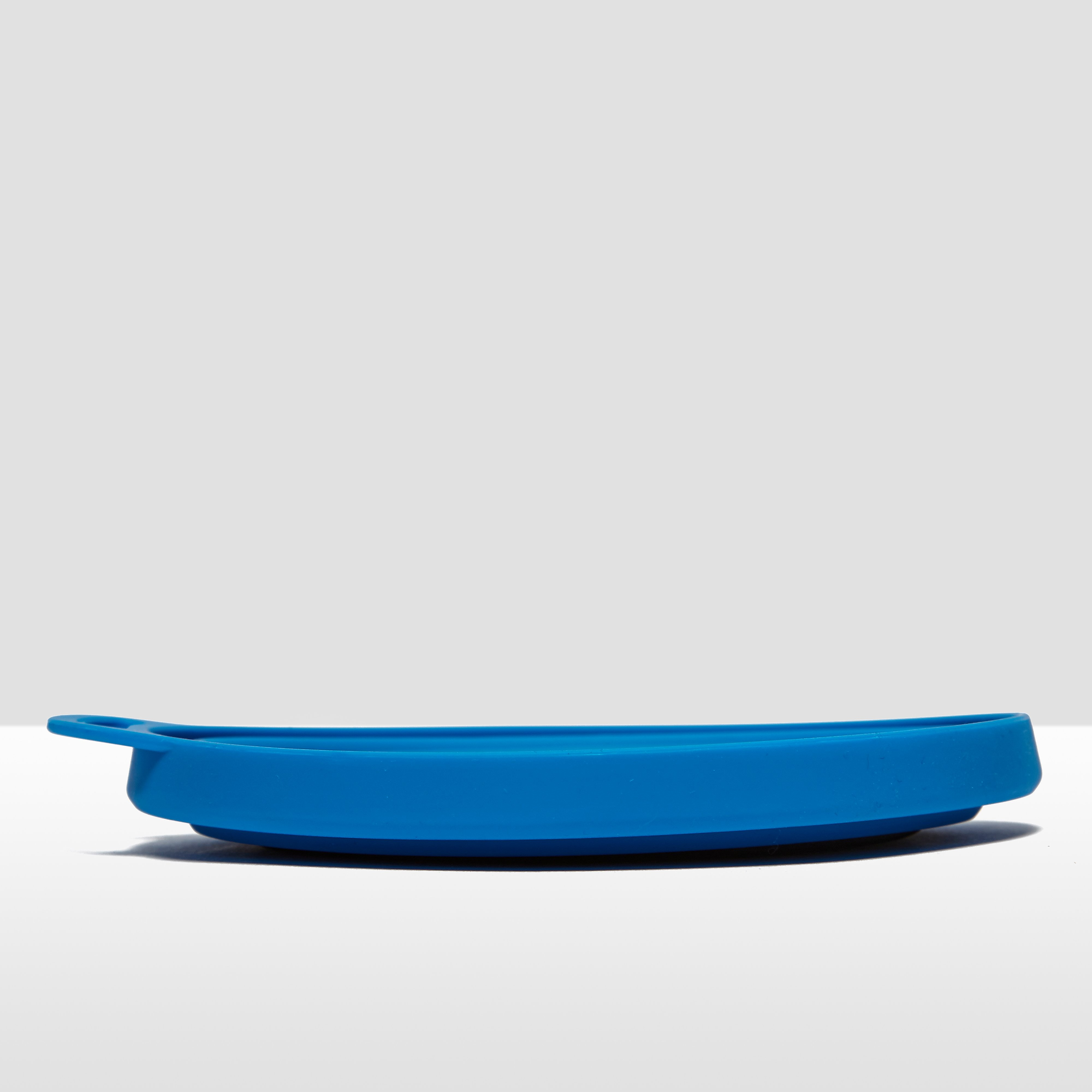 LIFEVENTURE Silicon Ellipse Bowl