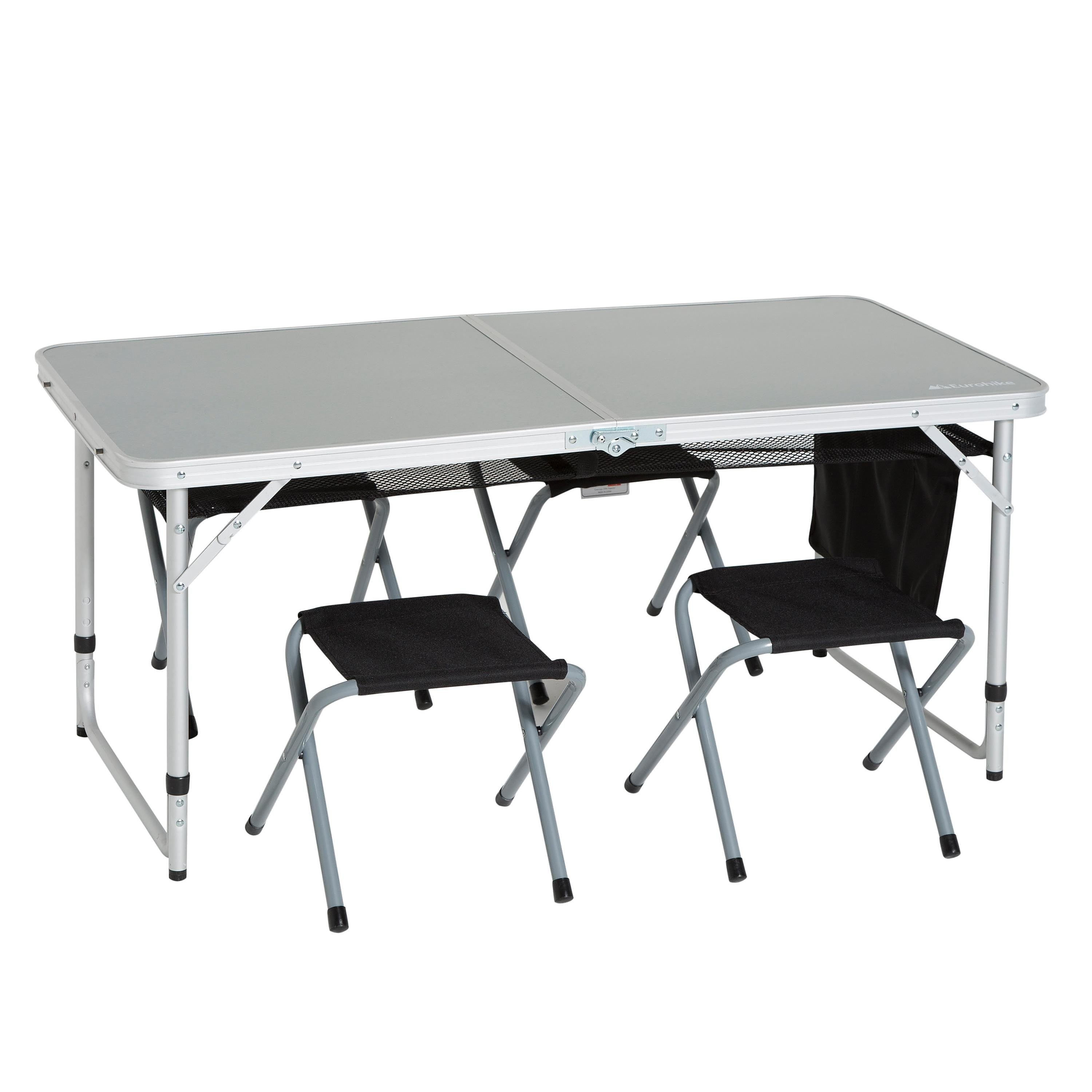 EUROHIKE EH 4P PICNIC TABLE