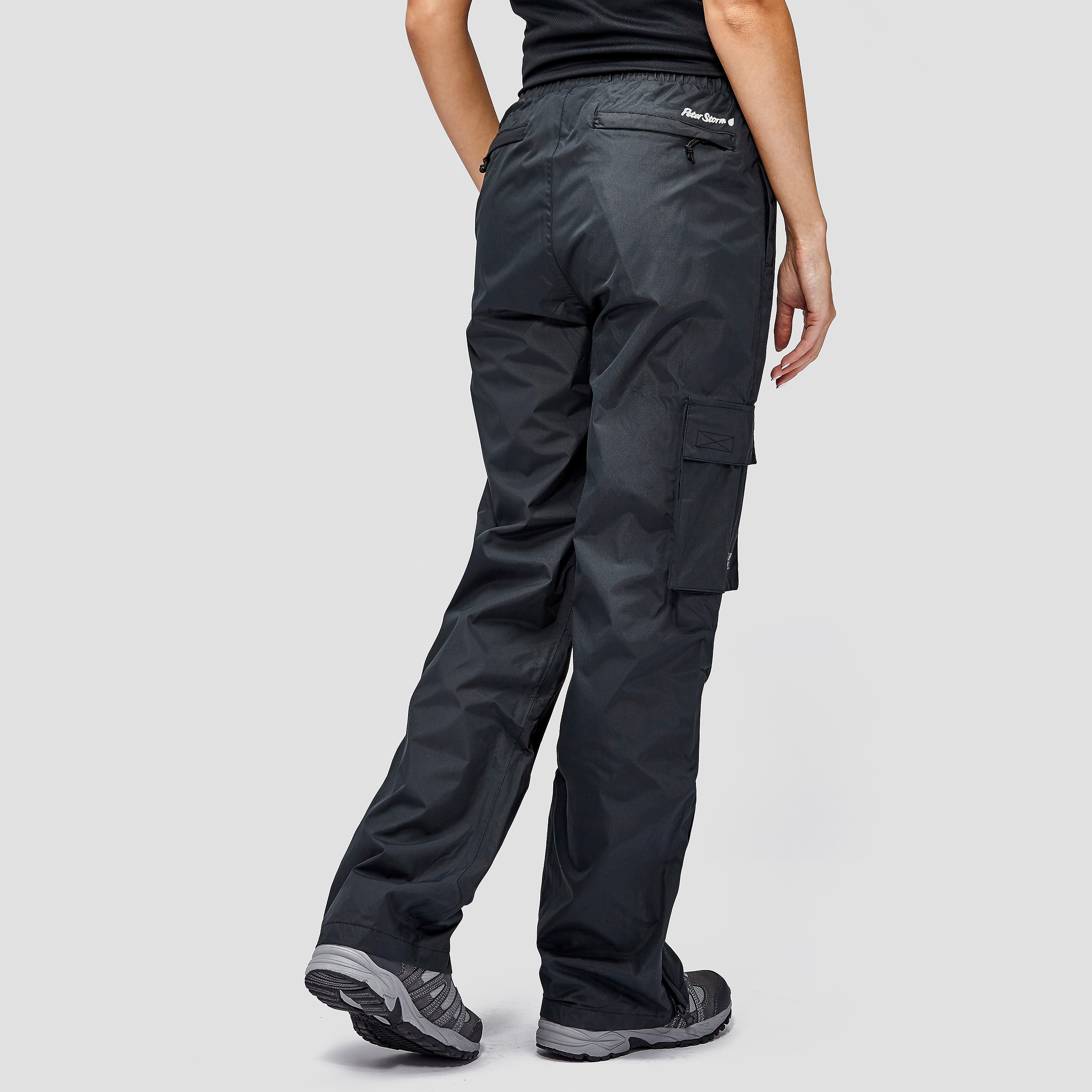 Peter Storm Women's Storm Waterproof Trousers
