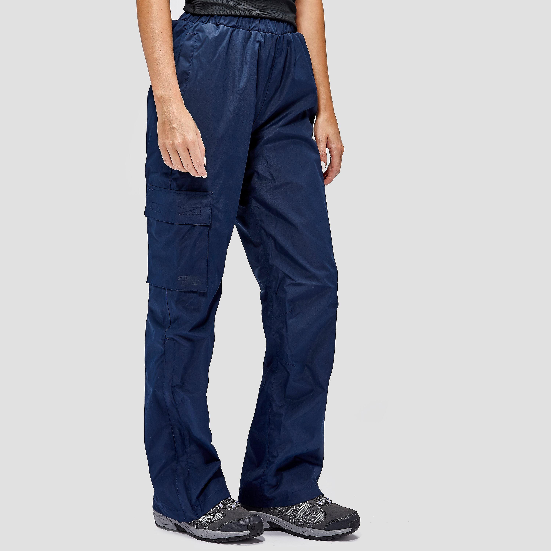 Peter Storm Women's Storm Waterproof Trousers