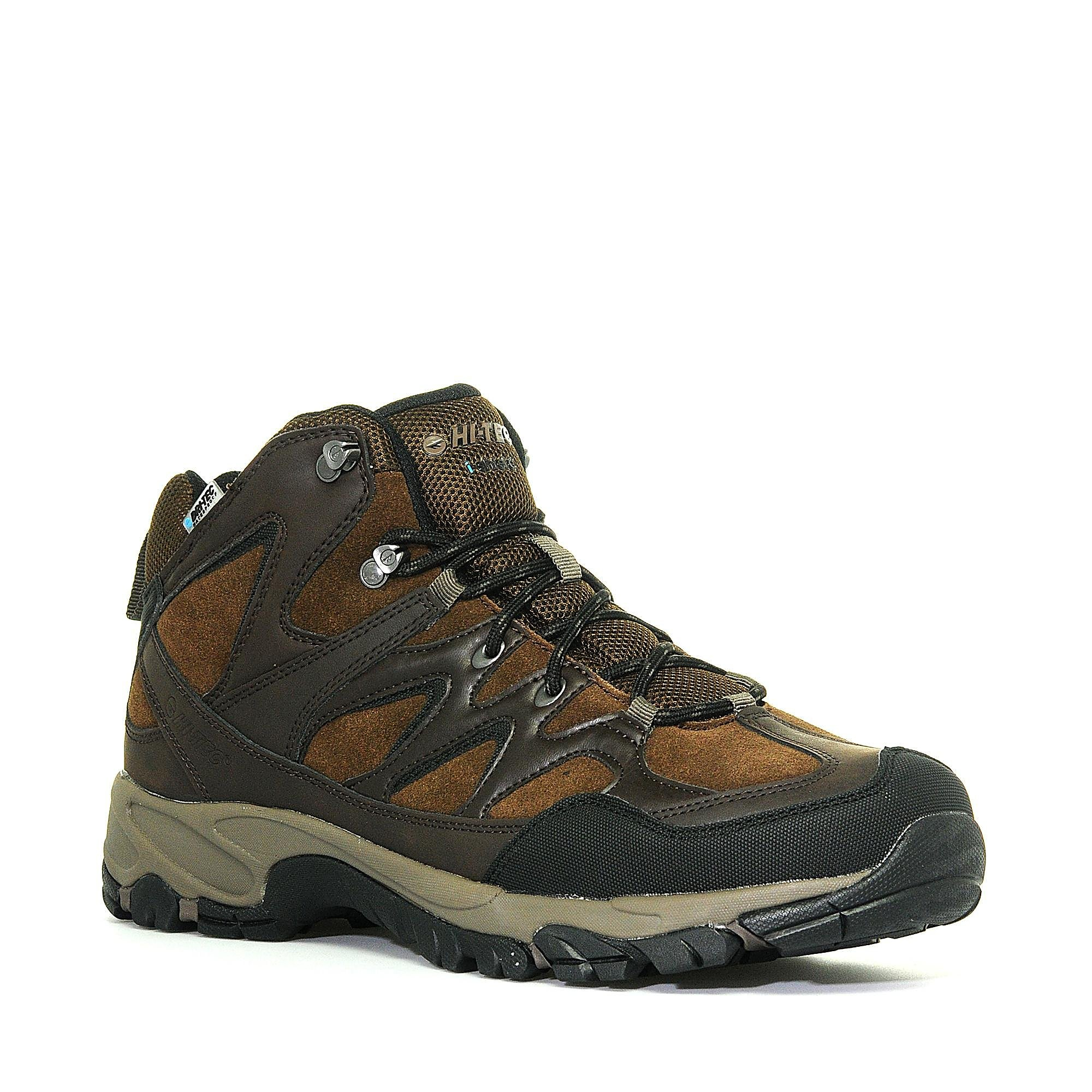 Hi Tec Men's Altitude Trek Mid Walking Boot