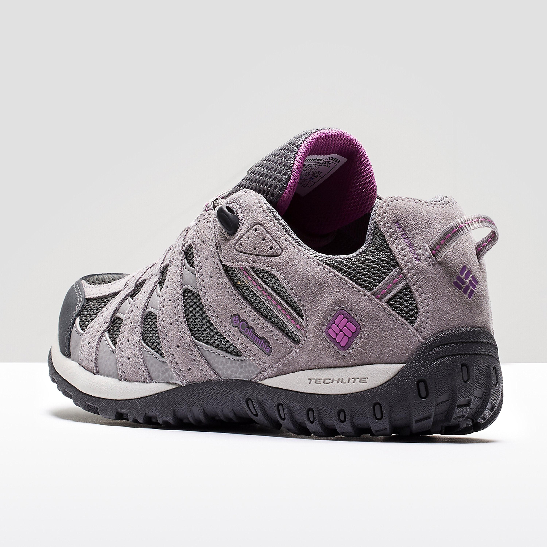 Columbia Ladies Redmond Waterproof Low Hiking Shoe