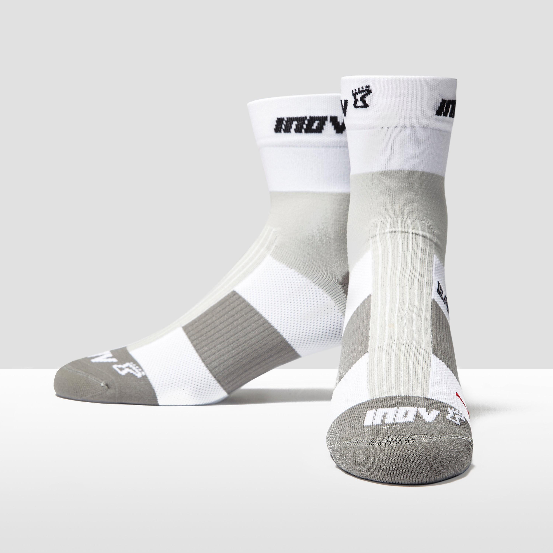 INOV-8 Race Ultra Mid White Socks