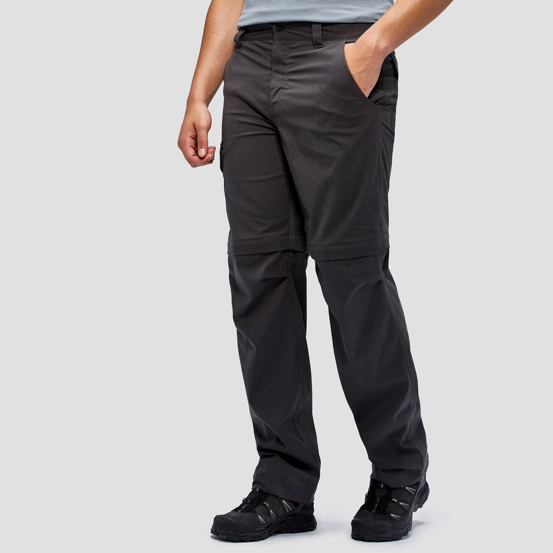 Berghaus  Men's Navigator Stretch Zip Off Pants