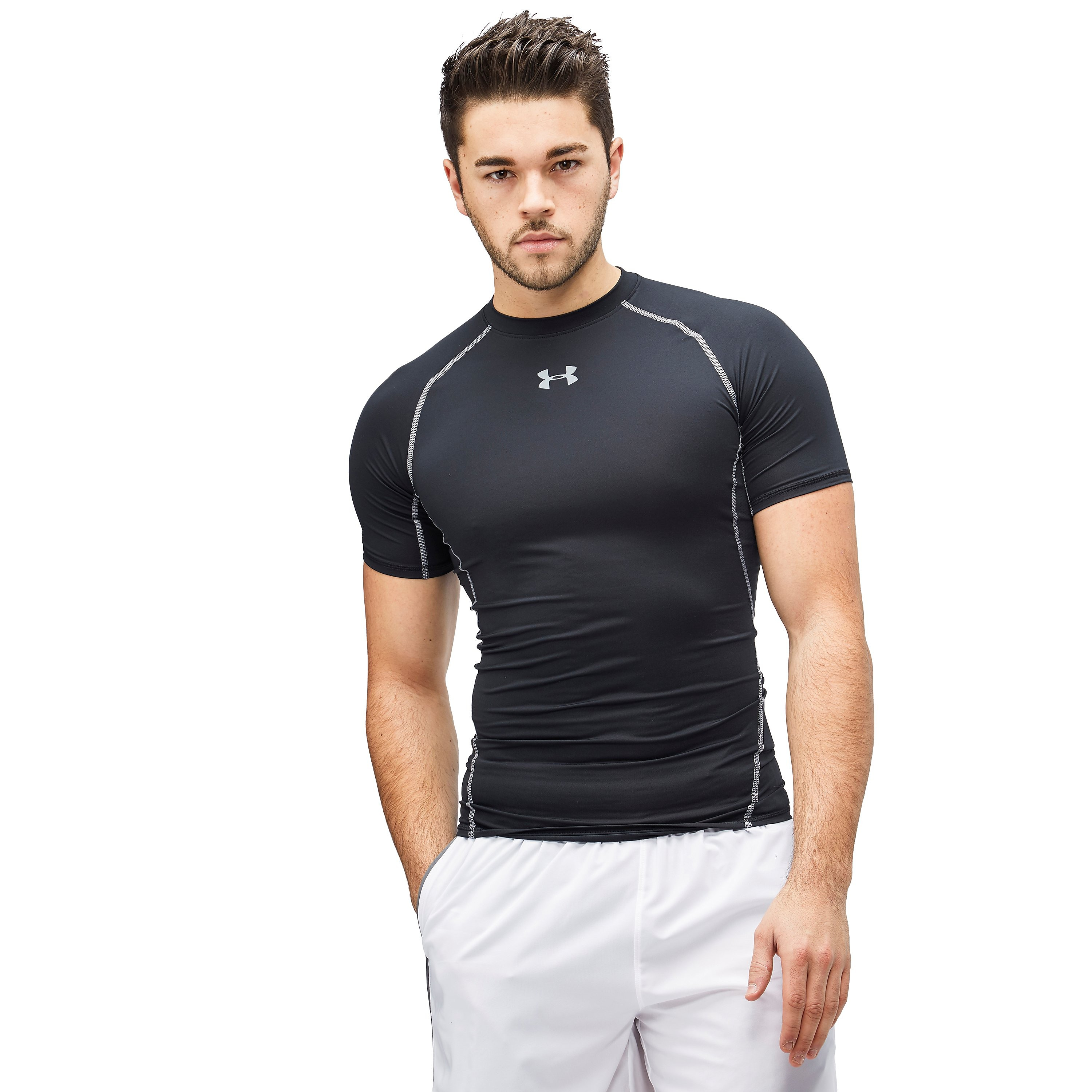 Under Armour HeatGear Armour Men's Compression T-Shirt