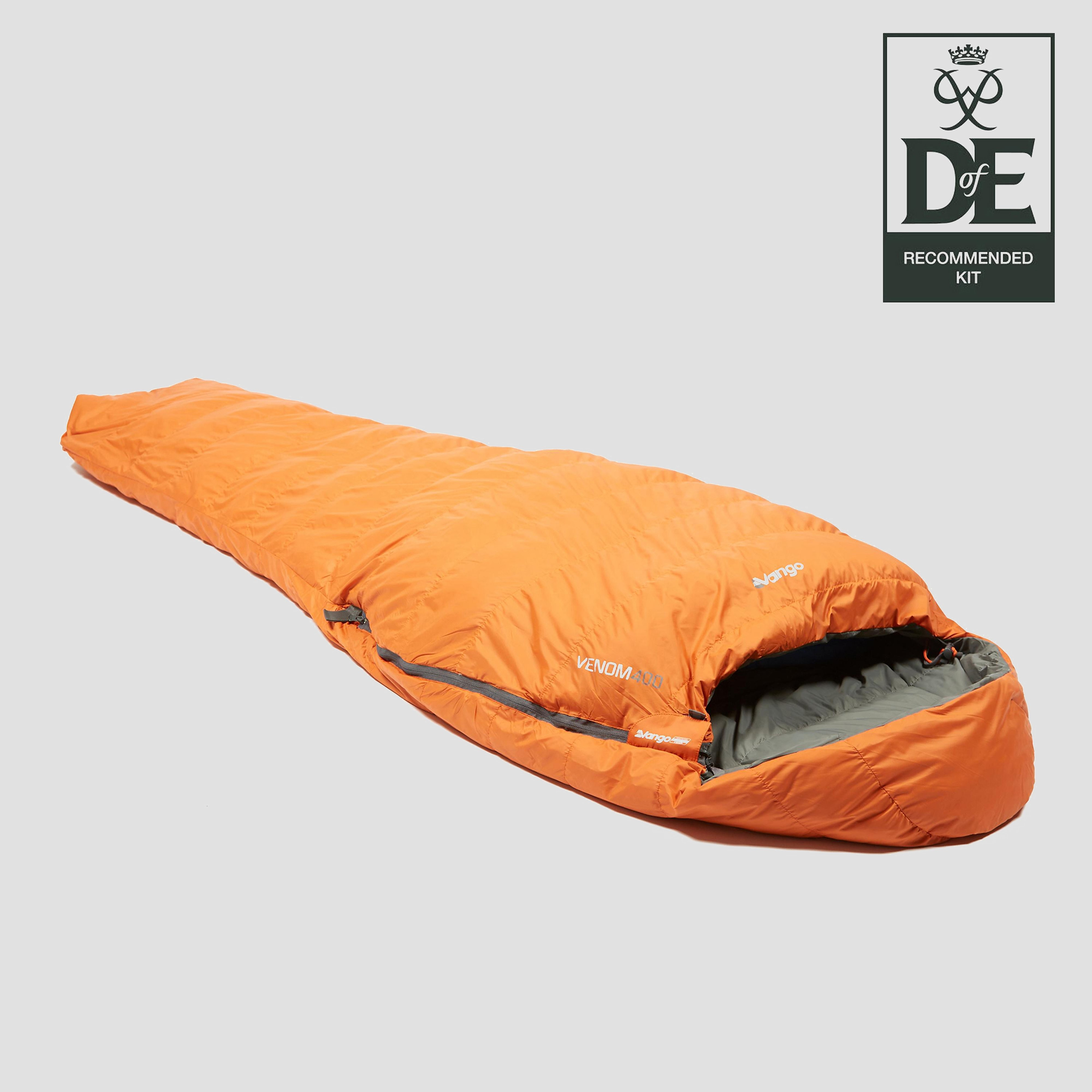 Vango Venom Sleeping Bag