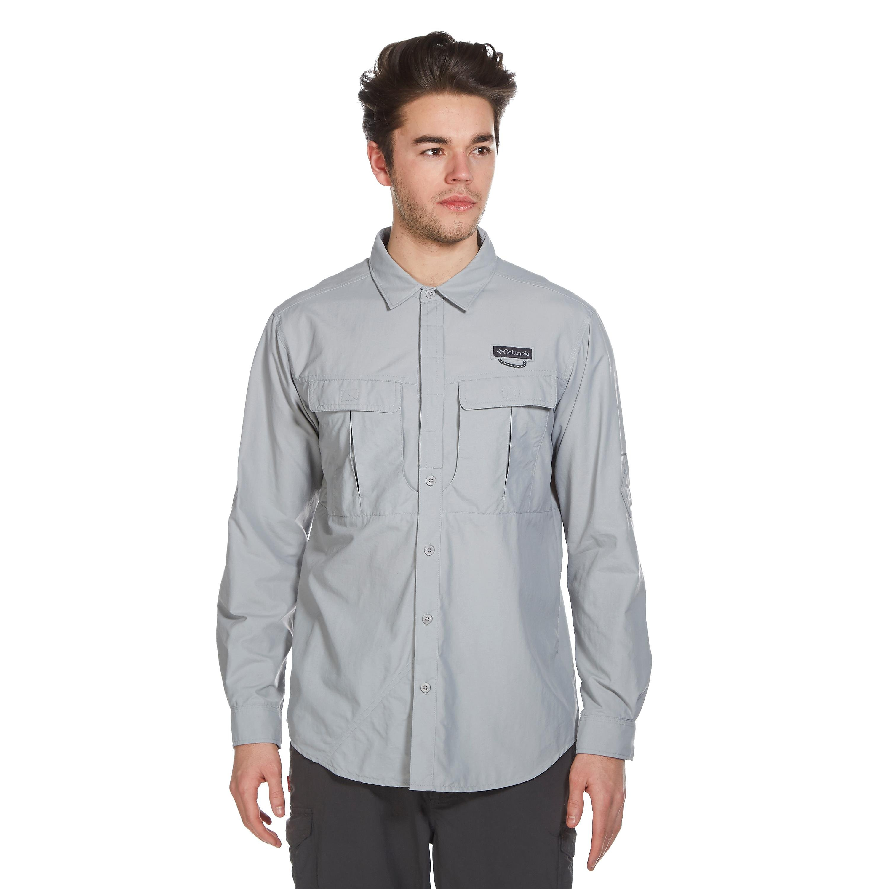 Columbia Cascades Explorer Long Sleeve Men's Shirt