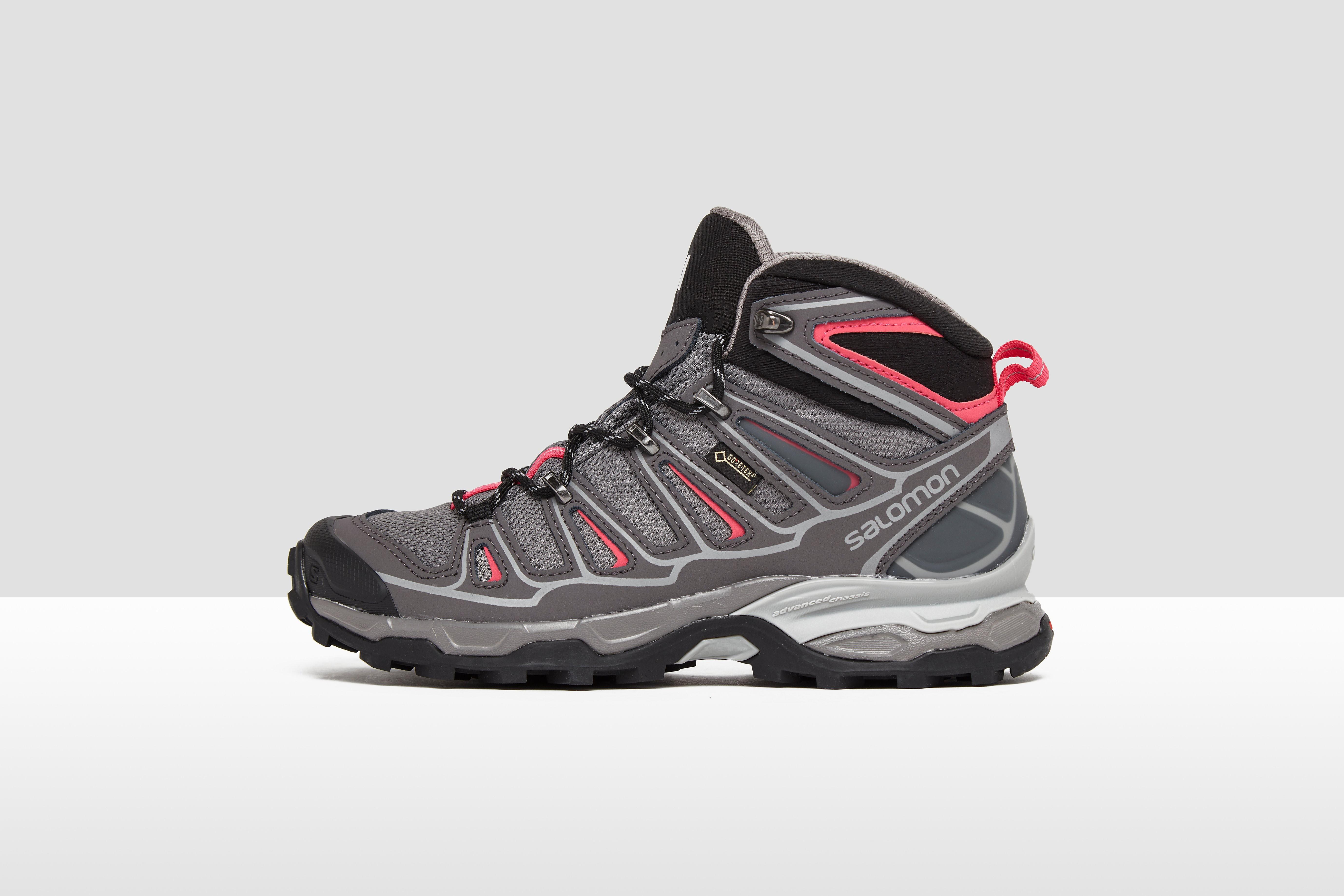 Salomon X Ultra Mid GTX Ladies Waking Boots