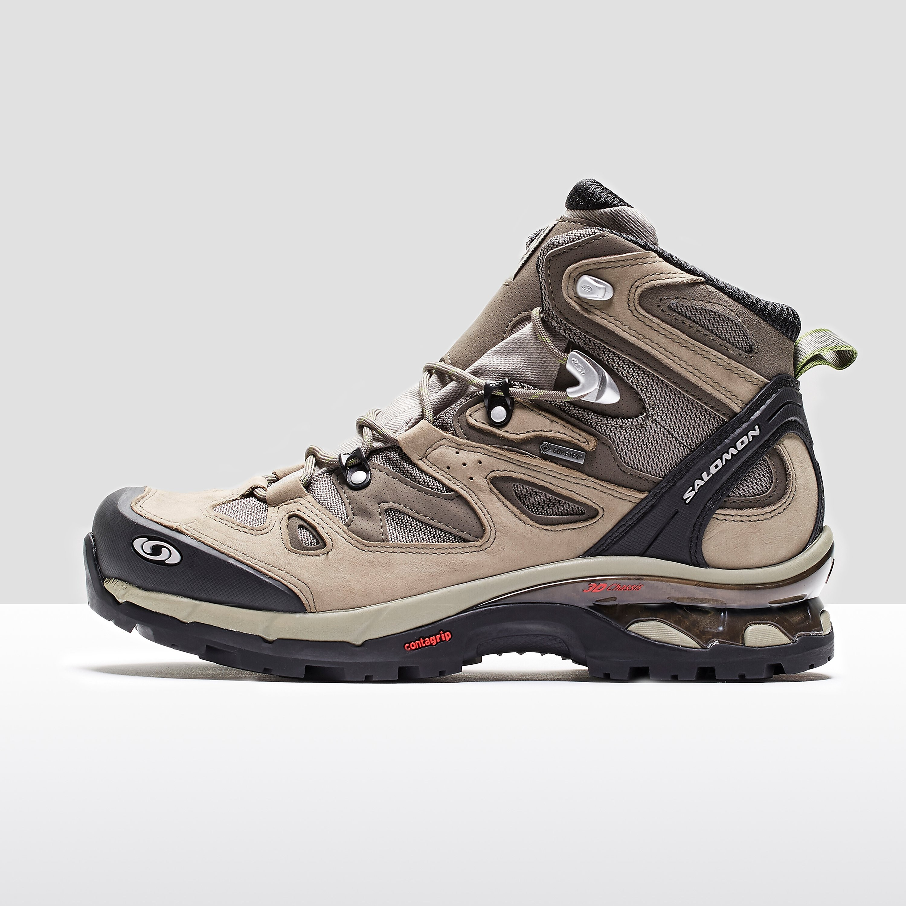 Salomon Comet 3D GTX Men's Walking and Hiking Boots