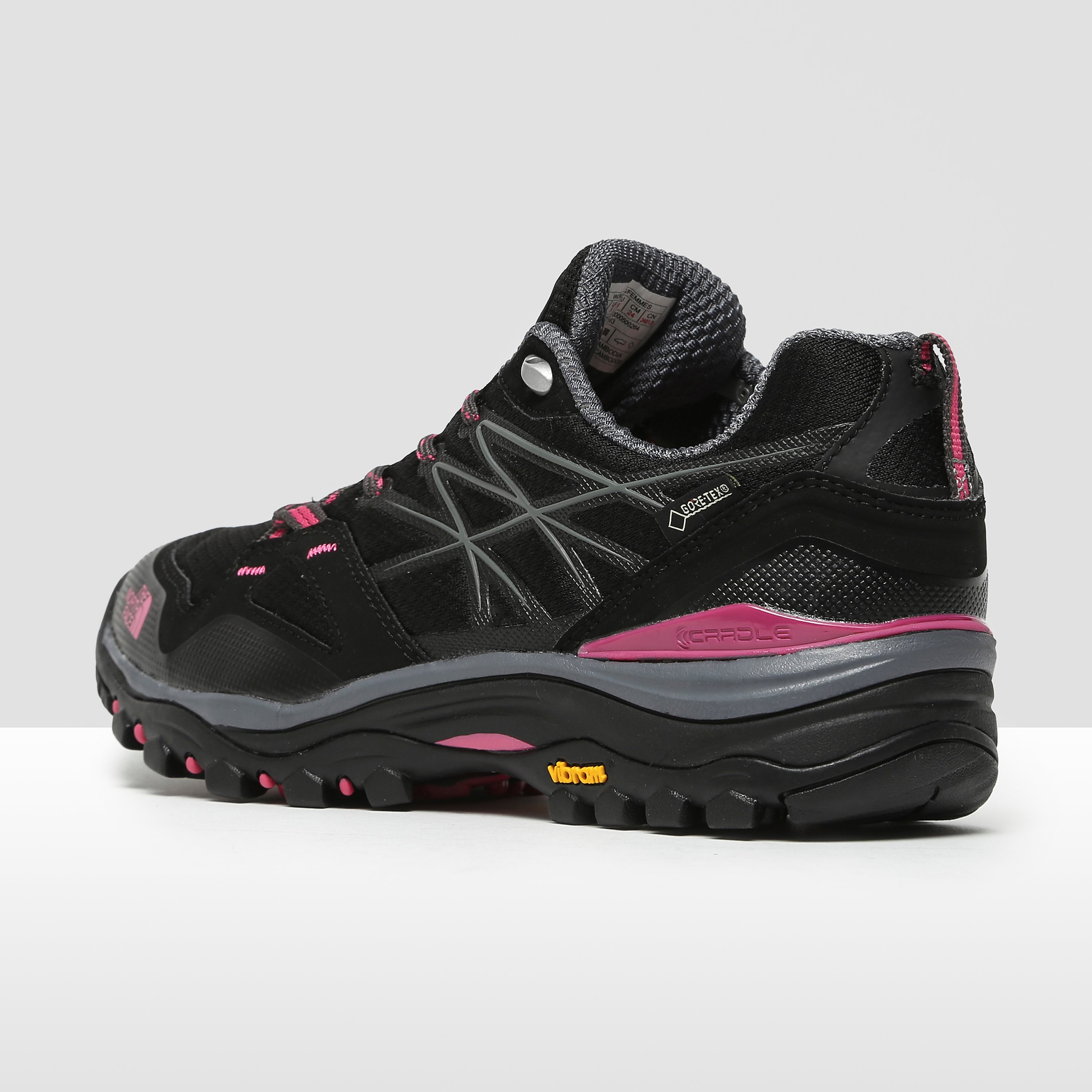 The North Face Hedgehog Pastpack GTX Women's Walking Shoes