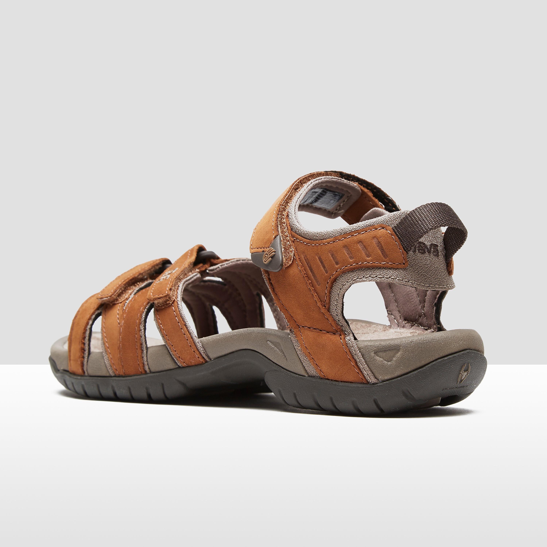 Teva Tirra Leather Women's Sandals