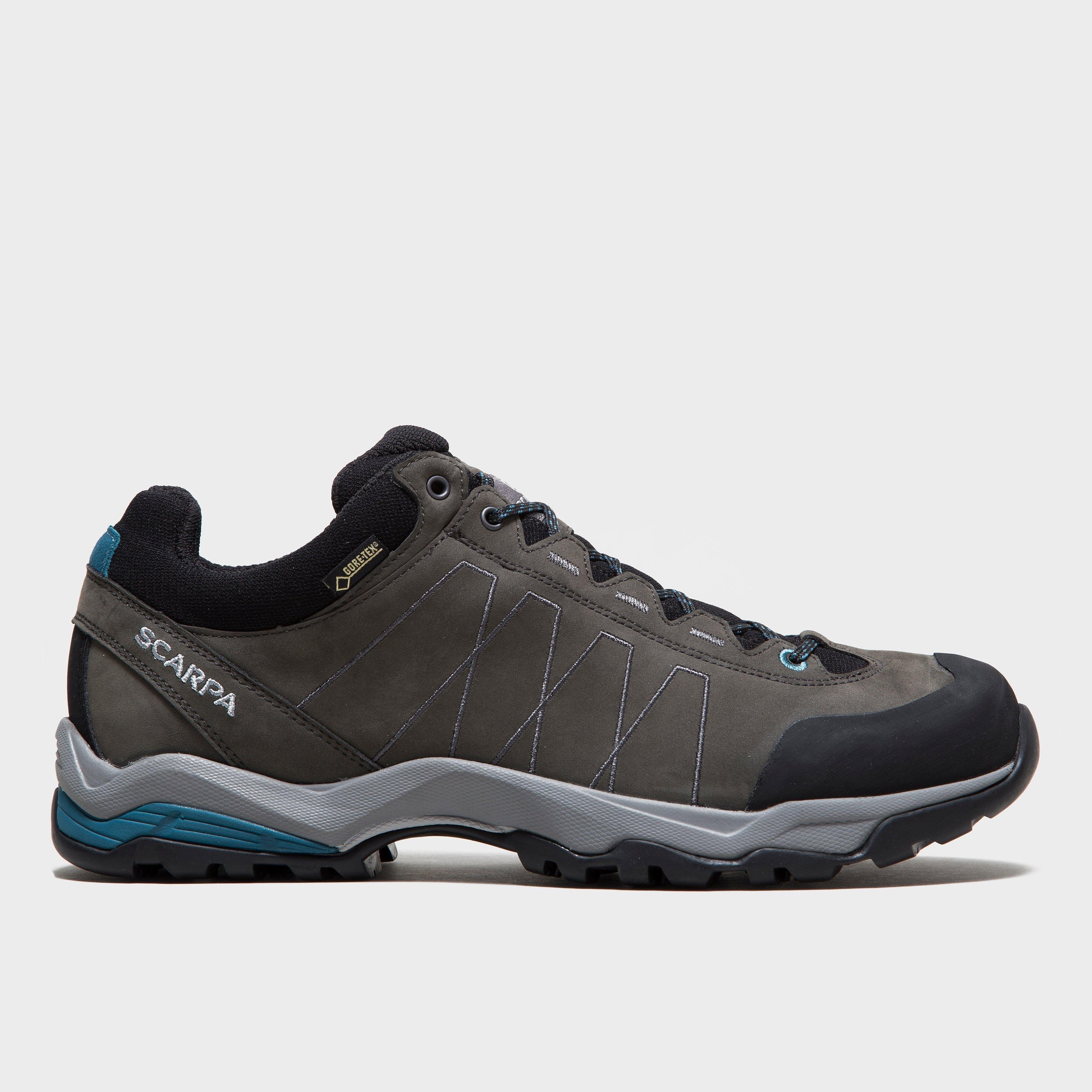 Scarpa Moraine Plus Gore-Tex Approach Men's Walking Shoes
