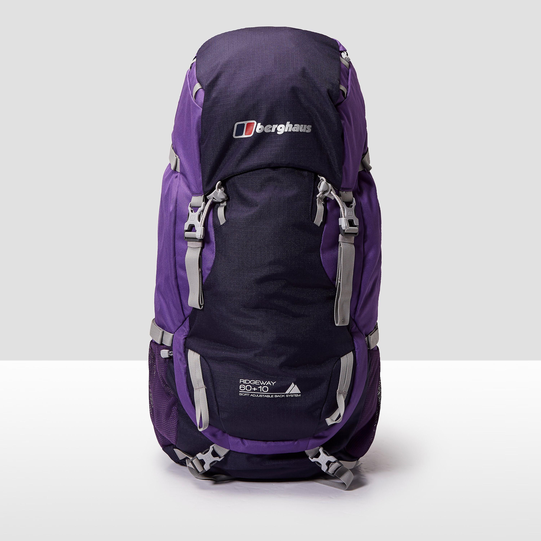 Berghaus Ridgeway 60+10 Backpack