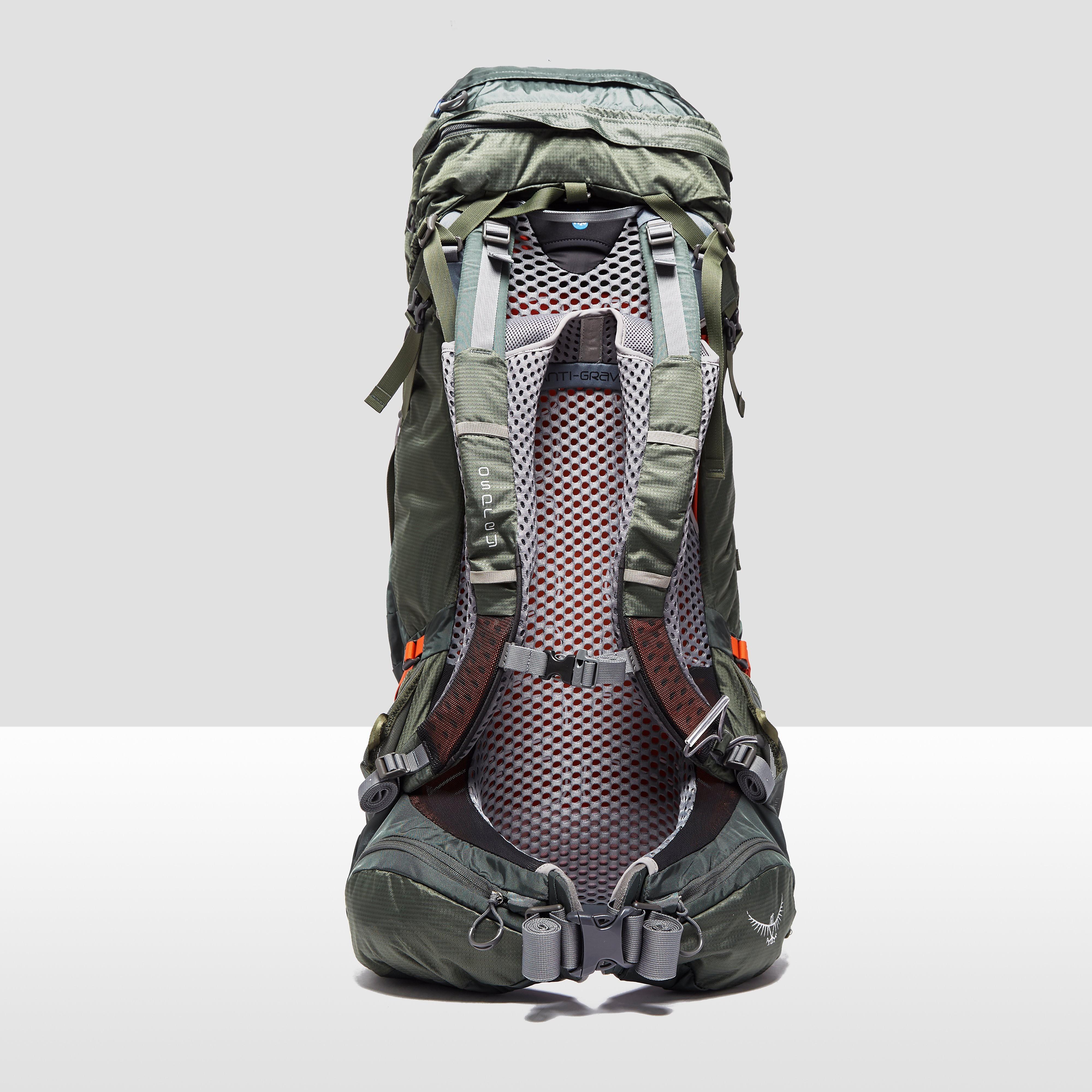 Osprey Atmos AG 65 Backpack (Large)