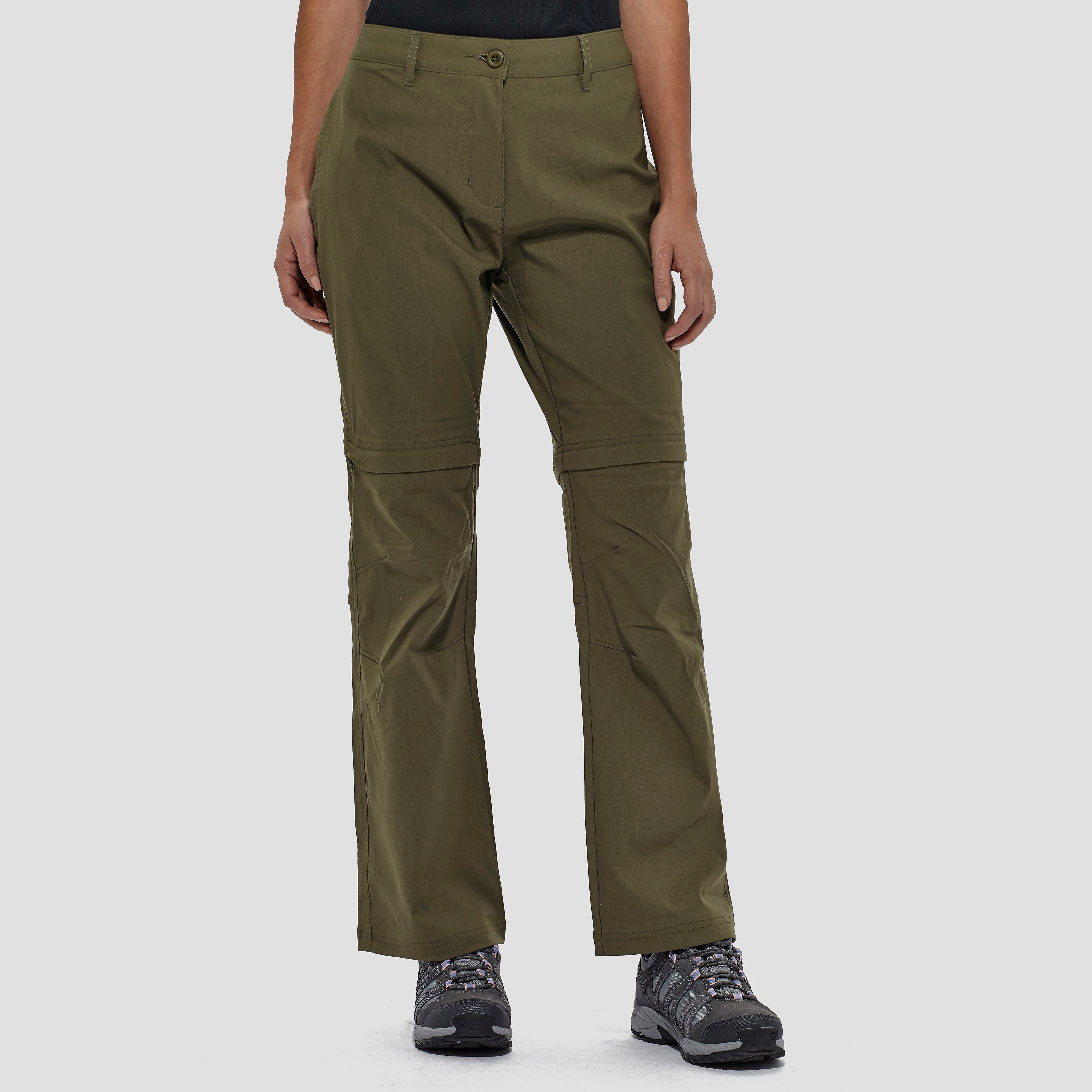Peter Storm Stretch Convertible Zip Off Trousers