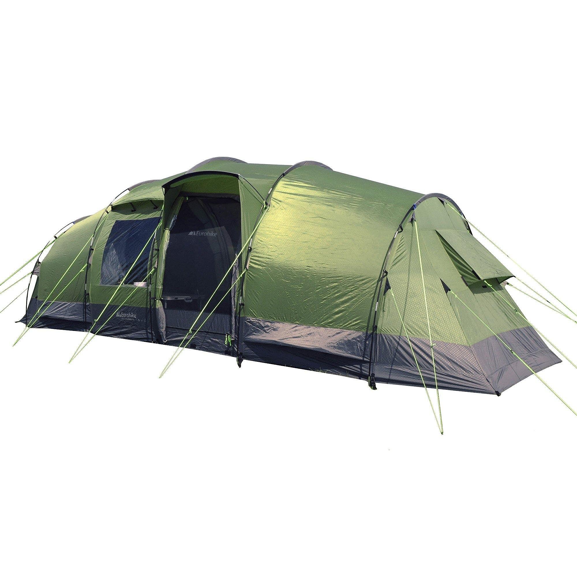 EUROHIKE Buckingham Elite 6 Man Tent