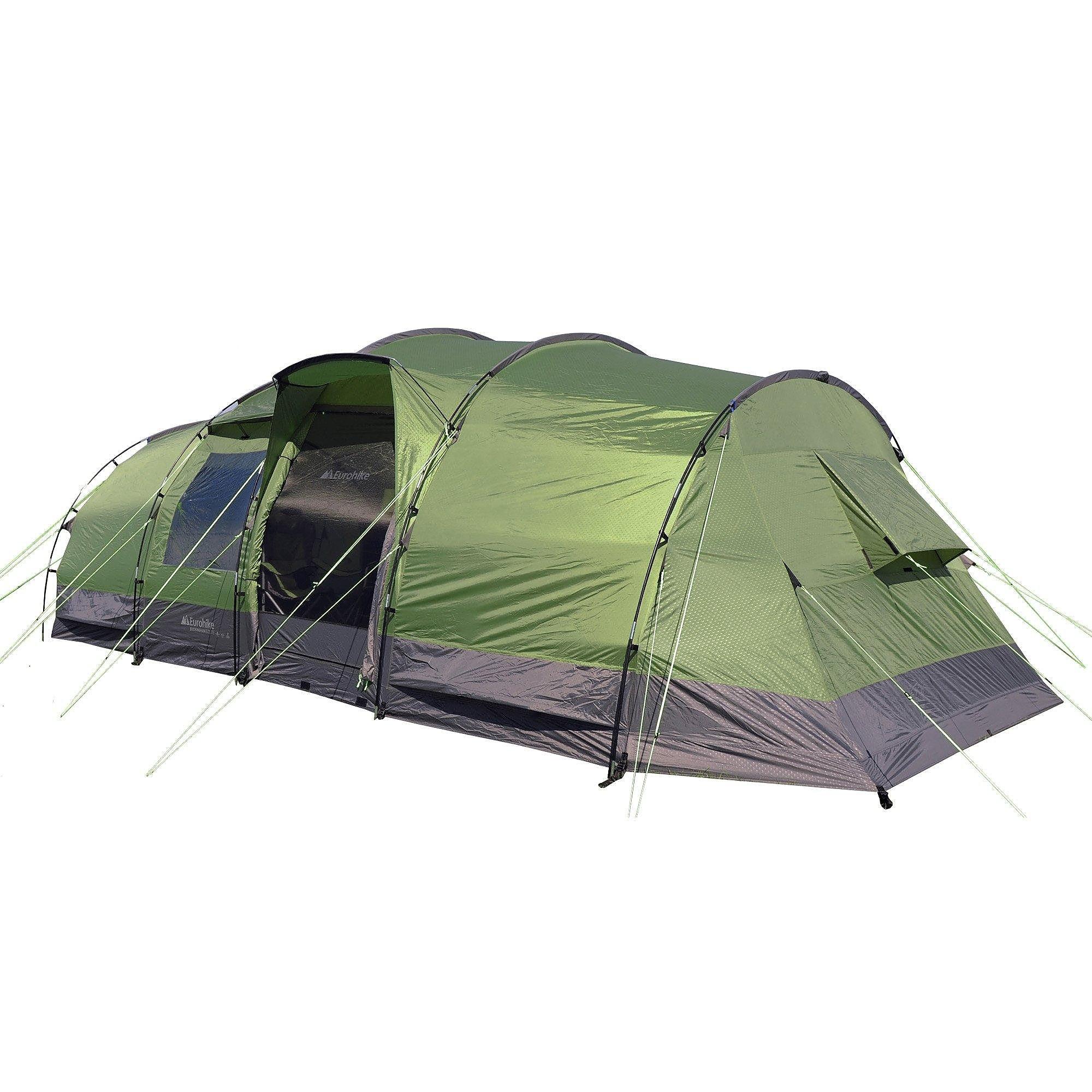 EUROHIKE Buckingham Elite 8 Man Tent