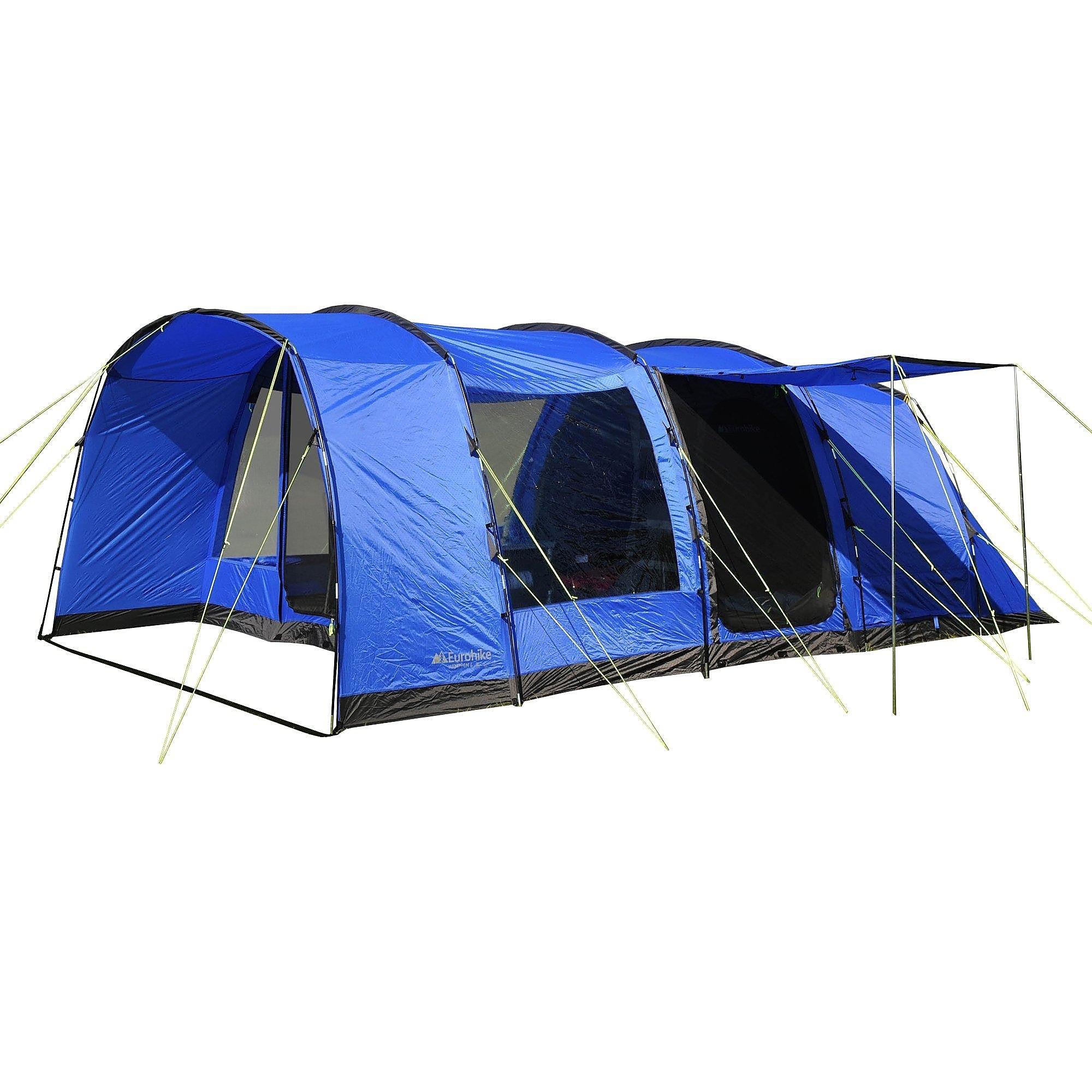 Eurohike Hampton 6 Tent