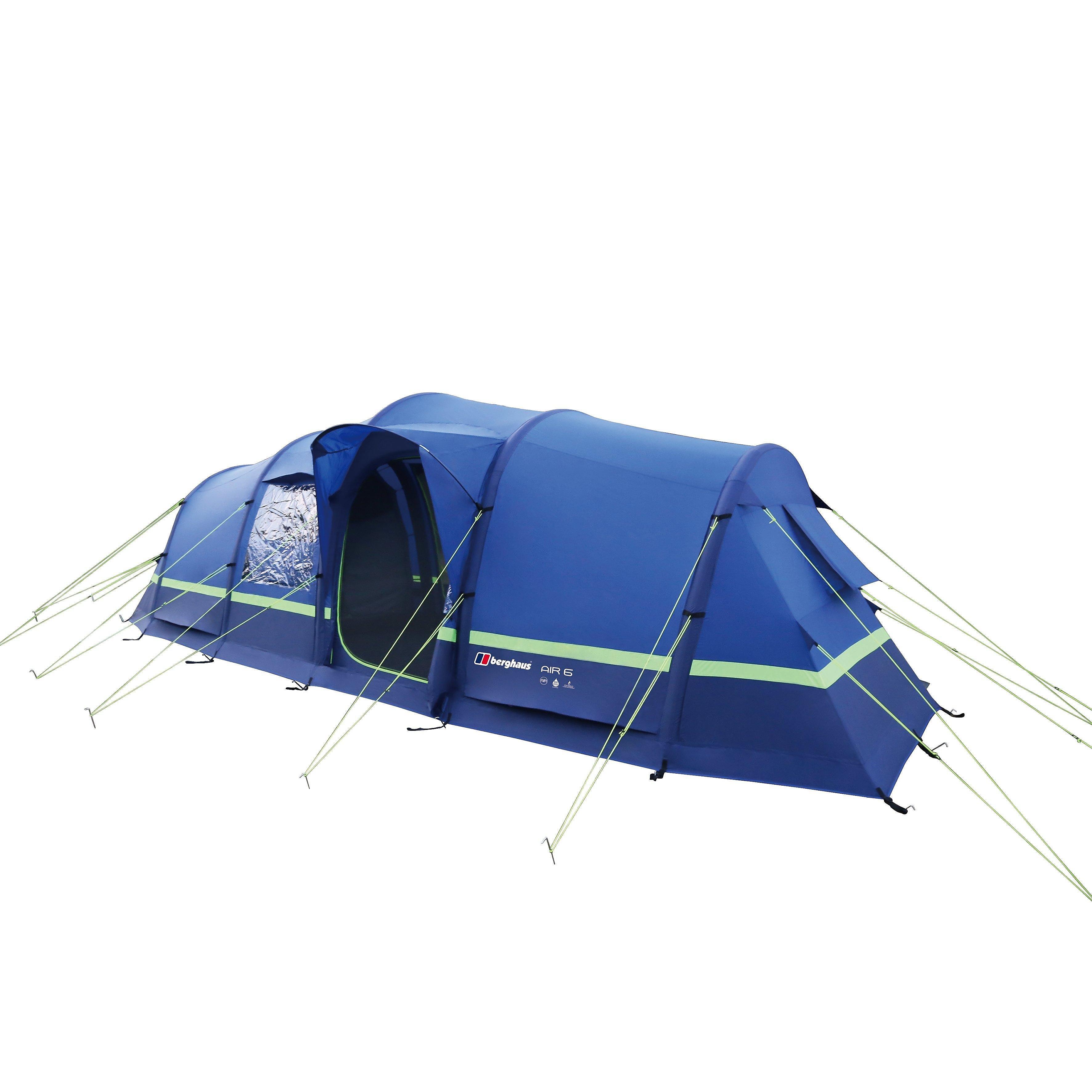 Berghaus Air 6 Tent Footprint