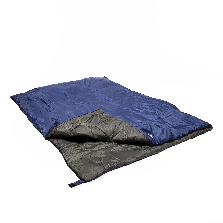 EUROHIKE Super Snooze Double Sleeping Bag