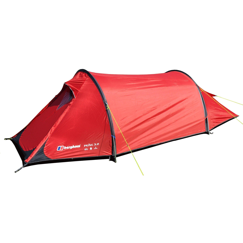 BERGHAUS Peak 3.2 Tent