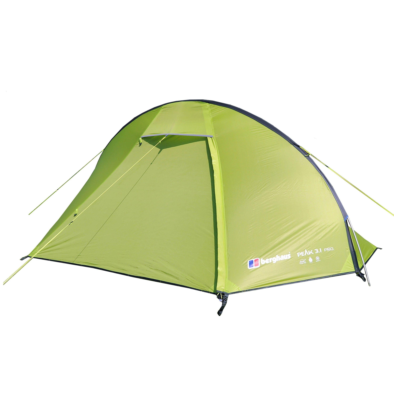 Berghaus Peak 3.1. Pro Tent