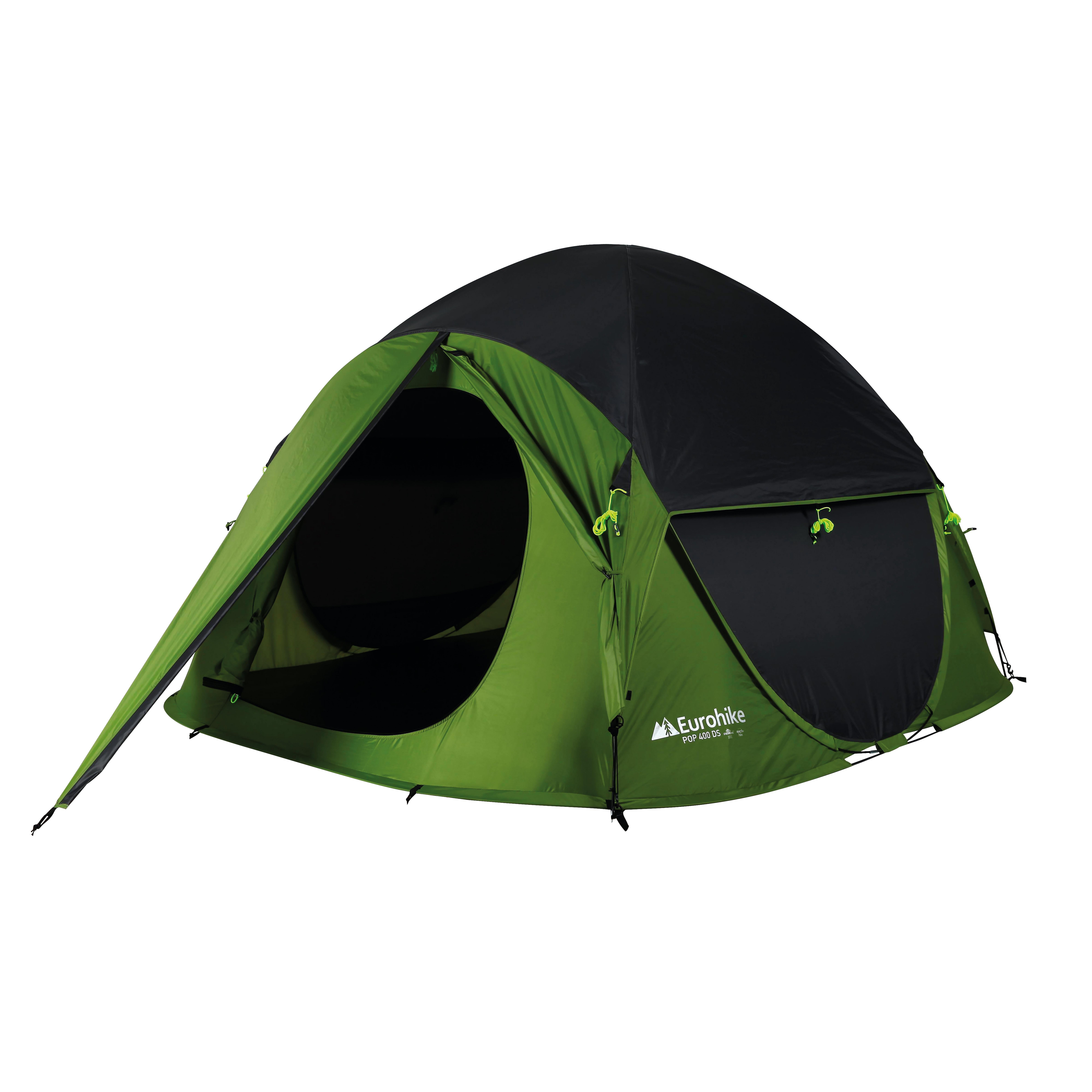 EUROHIKE Pop 400 DS Tent