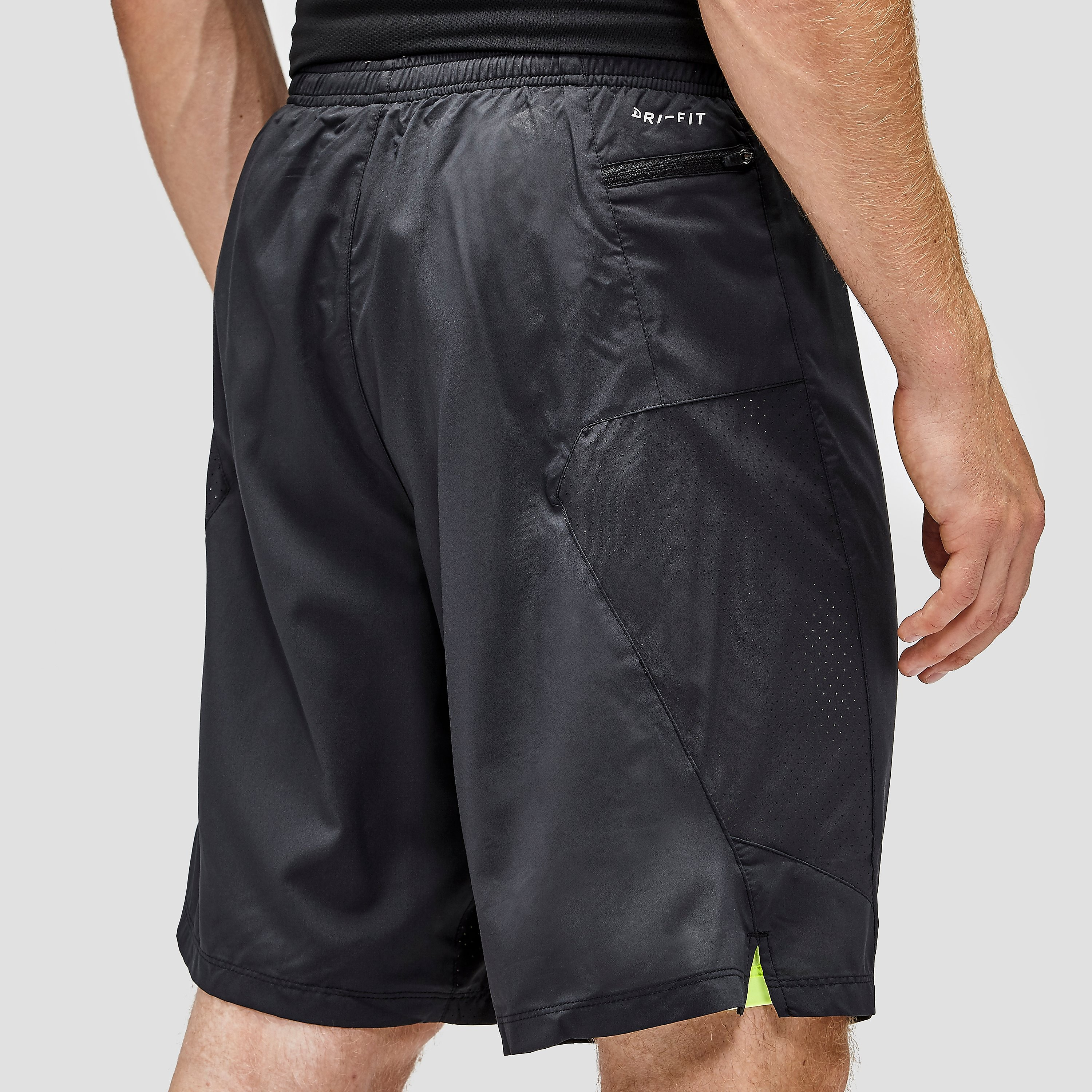 "Nike Pursuit 2-in-1 9"" Men's Running Shorts"