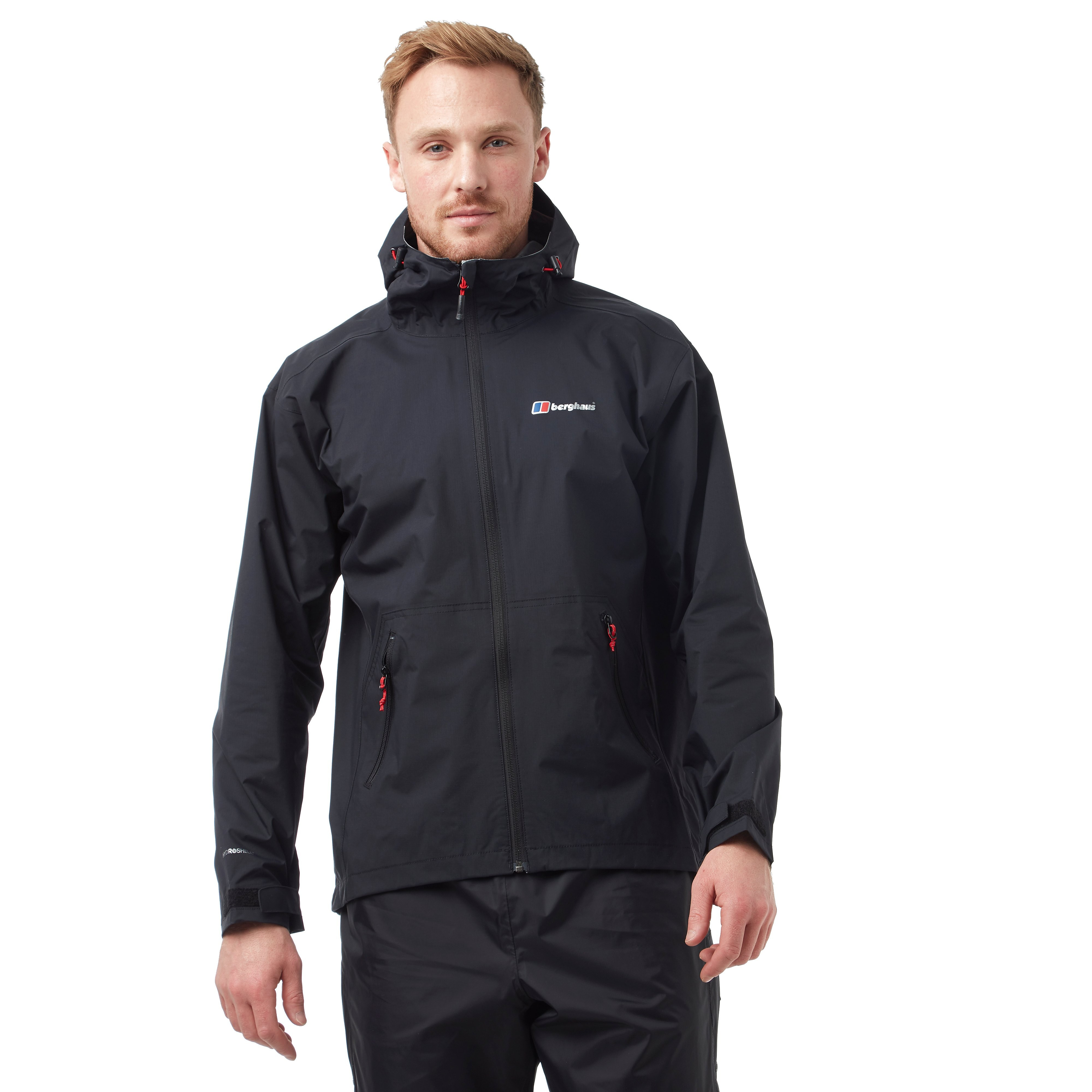 Berghaus Stormcloud Men's Waterproof Jacket