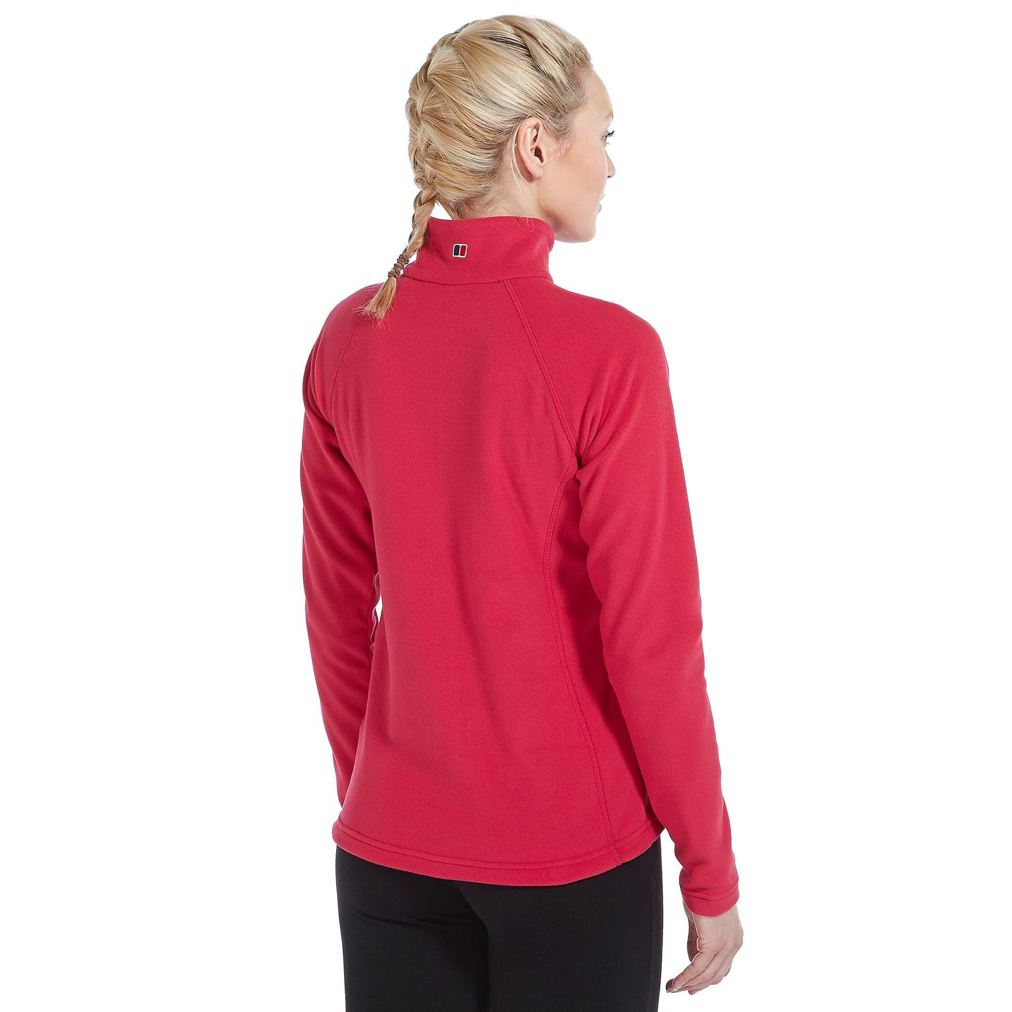 Berghaus Arnside Women's Fleece Jacket