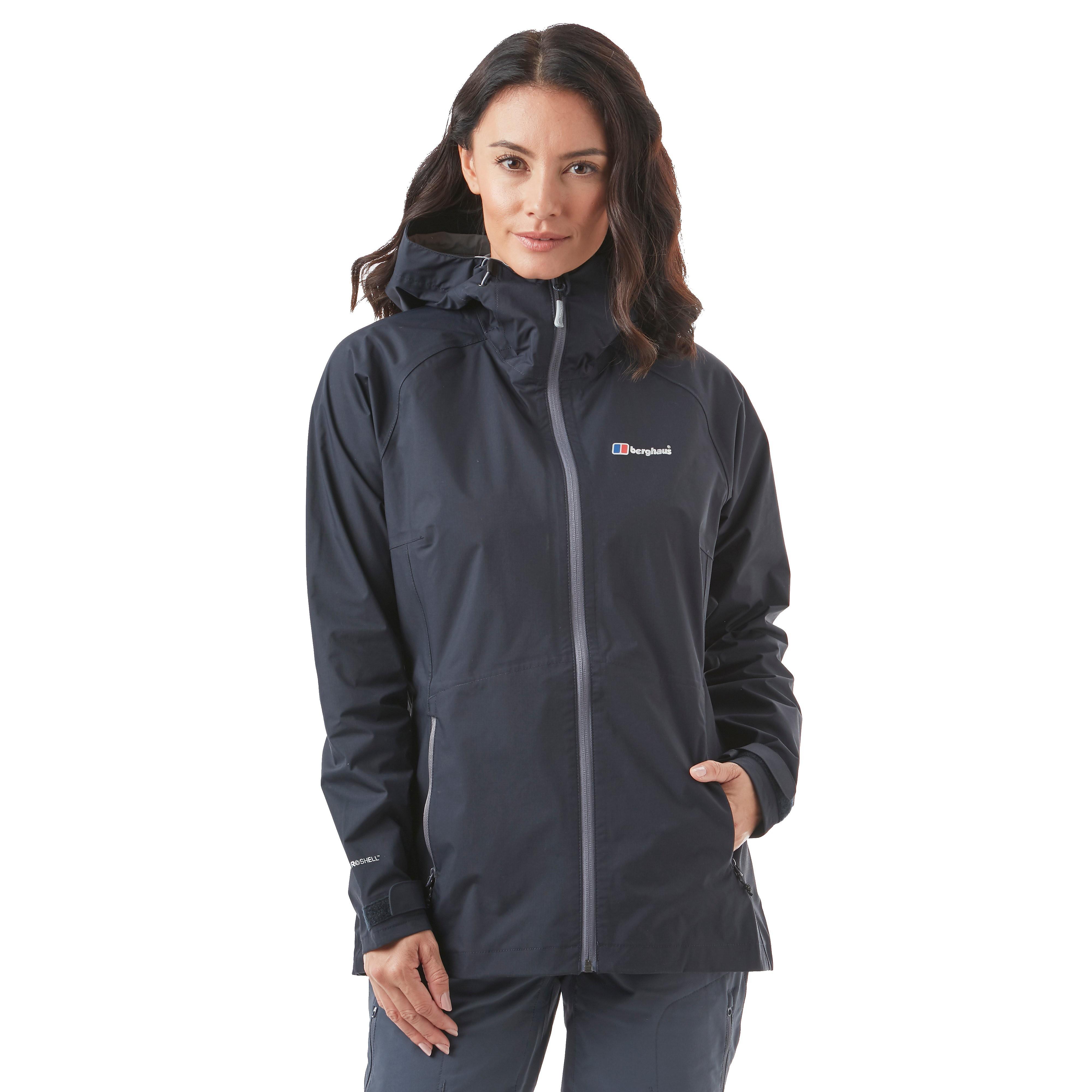 Berghaus Stormcloud Women's Jacket