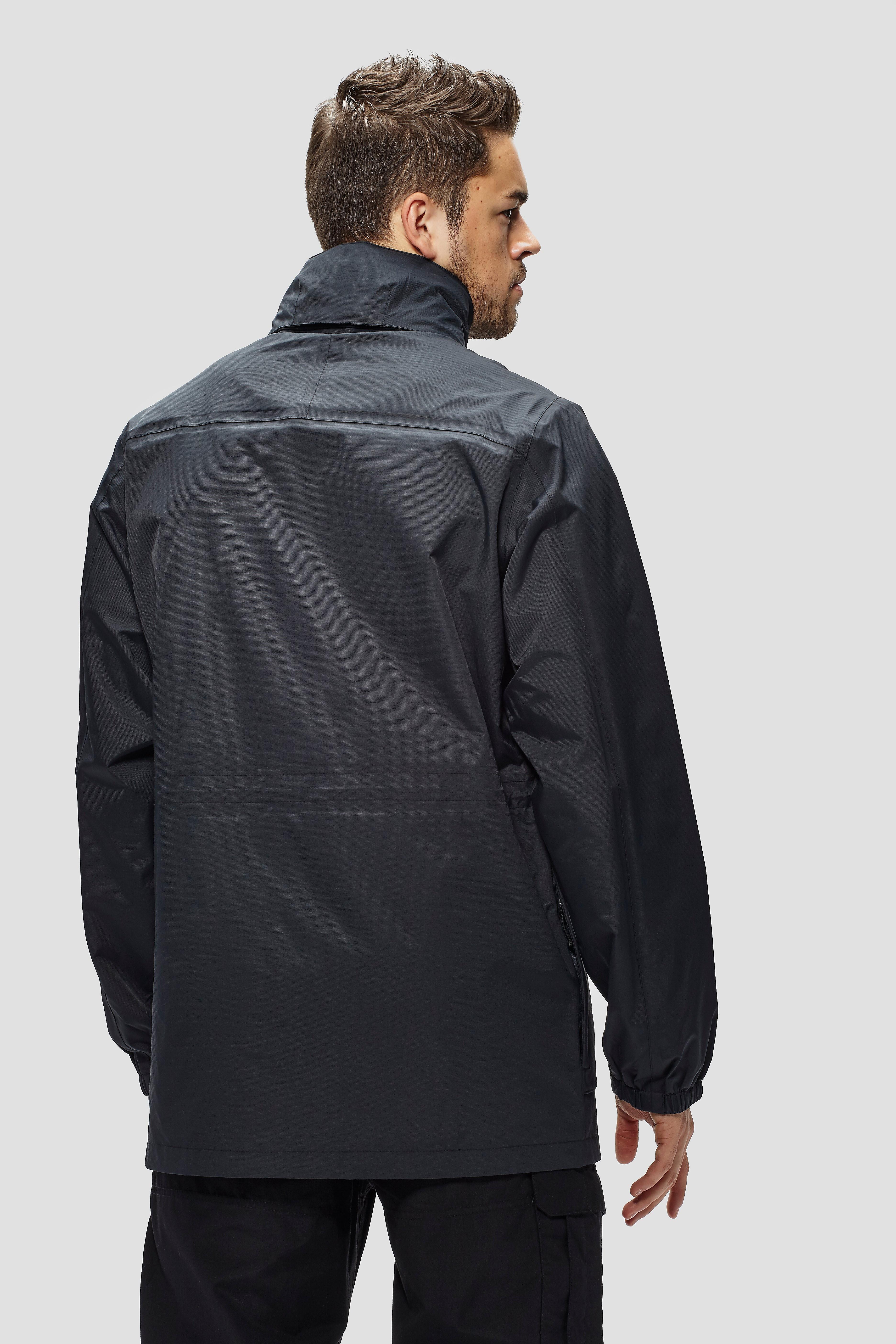Peter Storm Men's Cyclone II Waterproof Jacket
